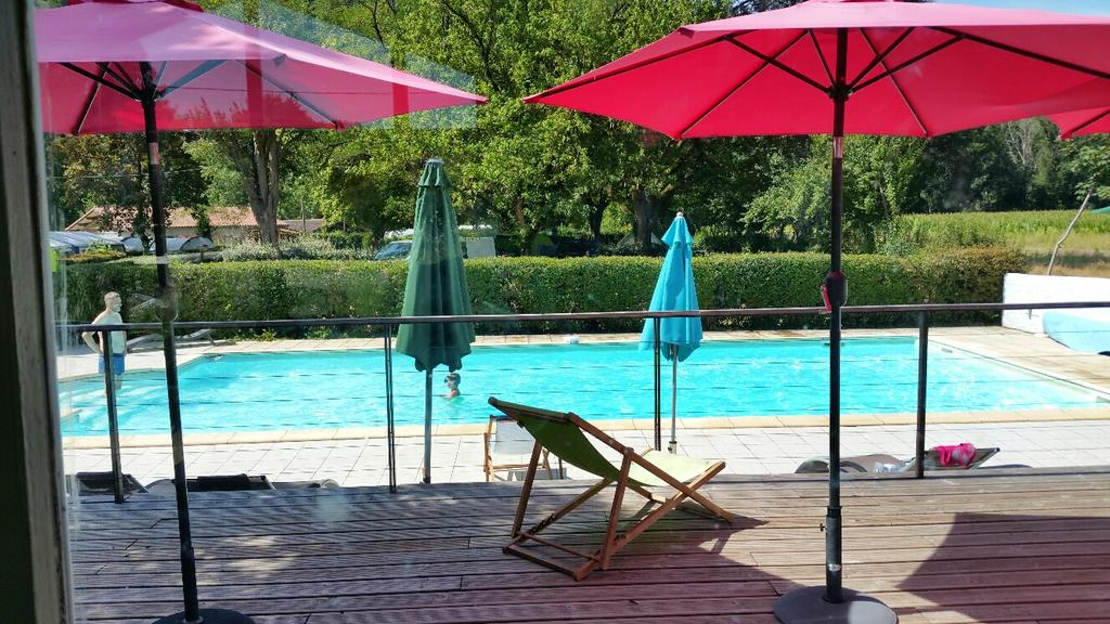 Ferienhaus Haus mit 2 Schlafzimmern in Puy-l'Évêque mit Pool, eingezäuntem Garten und W-LAN (2701052), Puy l'Évêque, Lot, Midi-Pyrénées, Frankreich, Bild 17
