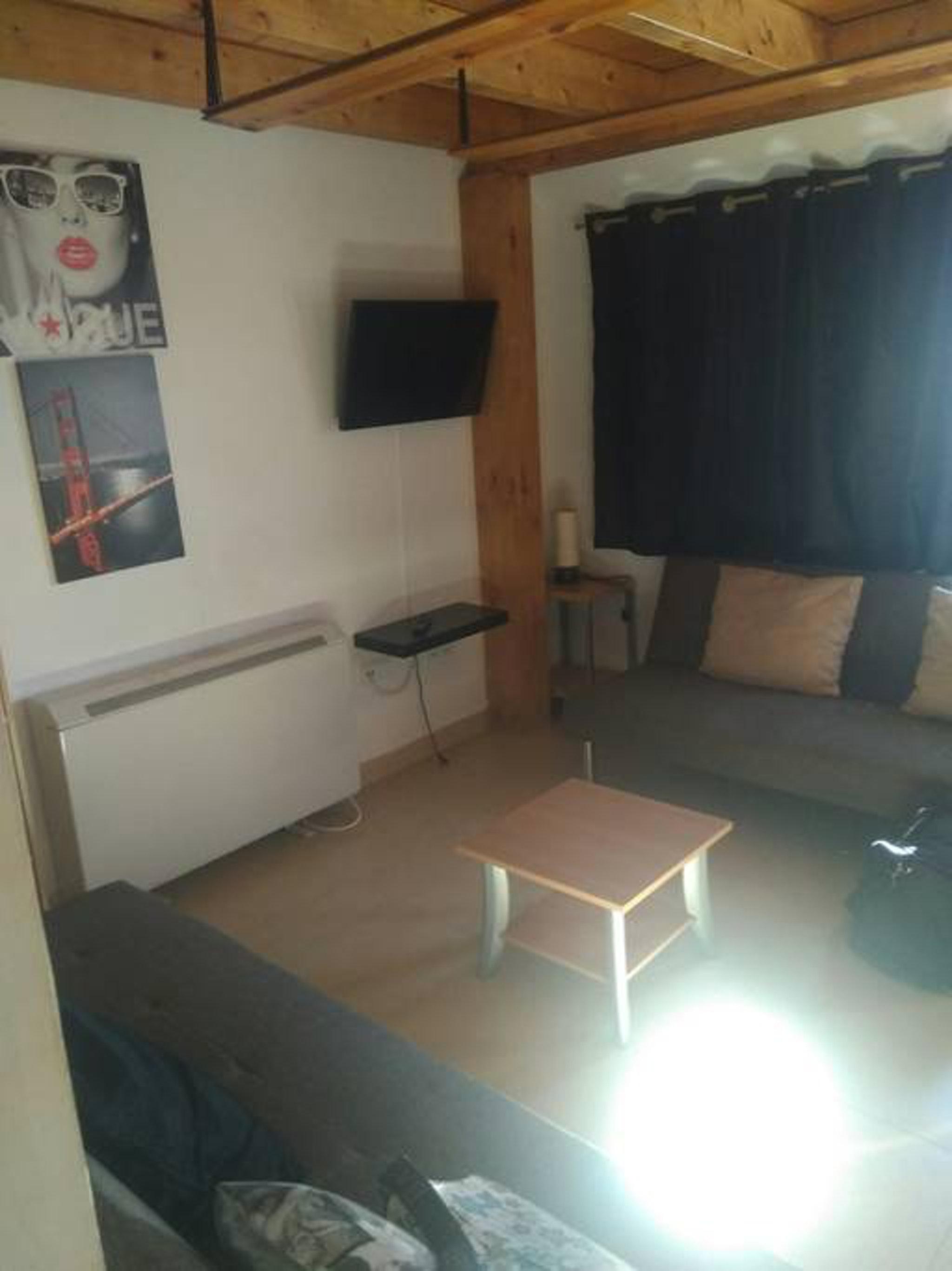 Wohnung mit 3 Schlafzimmern in Sierra Nevada mit t Ferienwohnung