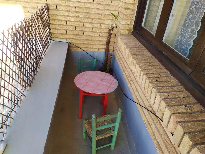 Ferienwohnung Wohnung mit 2 Schlafzimmern in Tudela mit schöner Aussicht auf die Stadt, möblierter Terra (2708241), Tudela, , Navarra, Spanien, Bild 37
