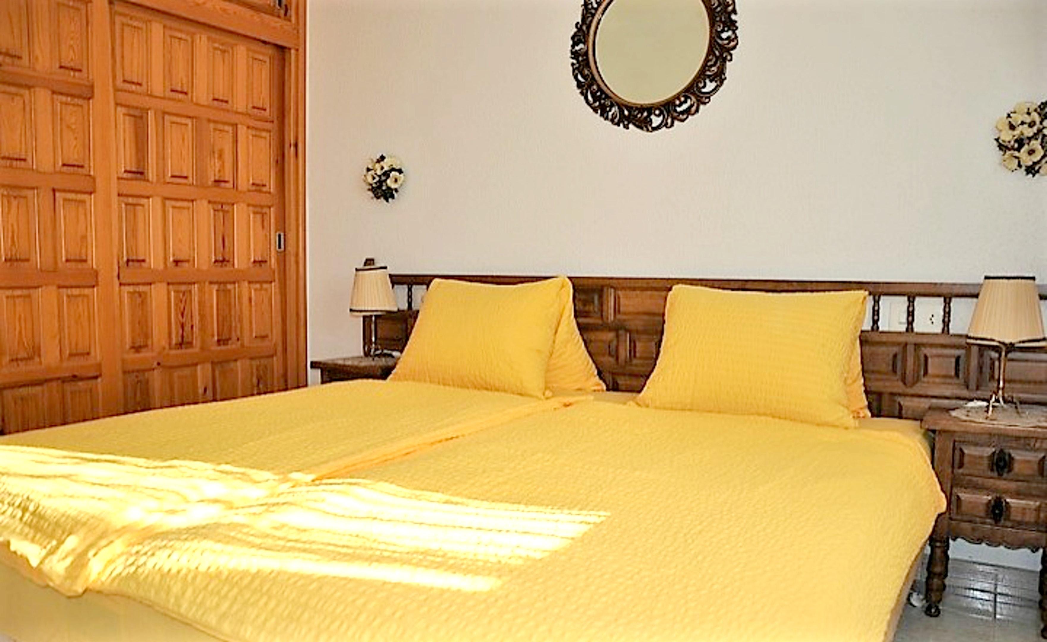 Ferienhaus Villa mit 3 Schlafzimmern in Ampolla mit herrlichem Meerblick, privatem Pool, möbliertem G (2201036), L'Ampolla, Costa Dorada, Katalonien, Spanien, Bild 12