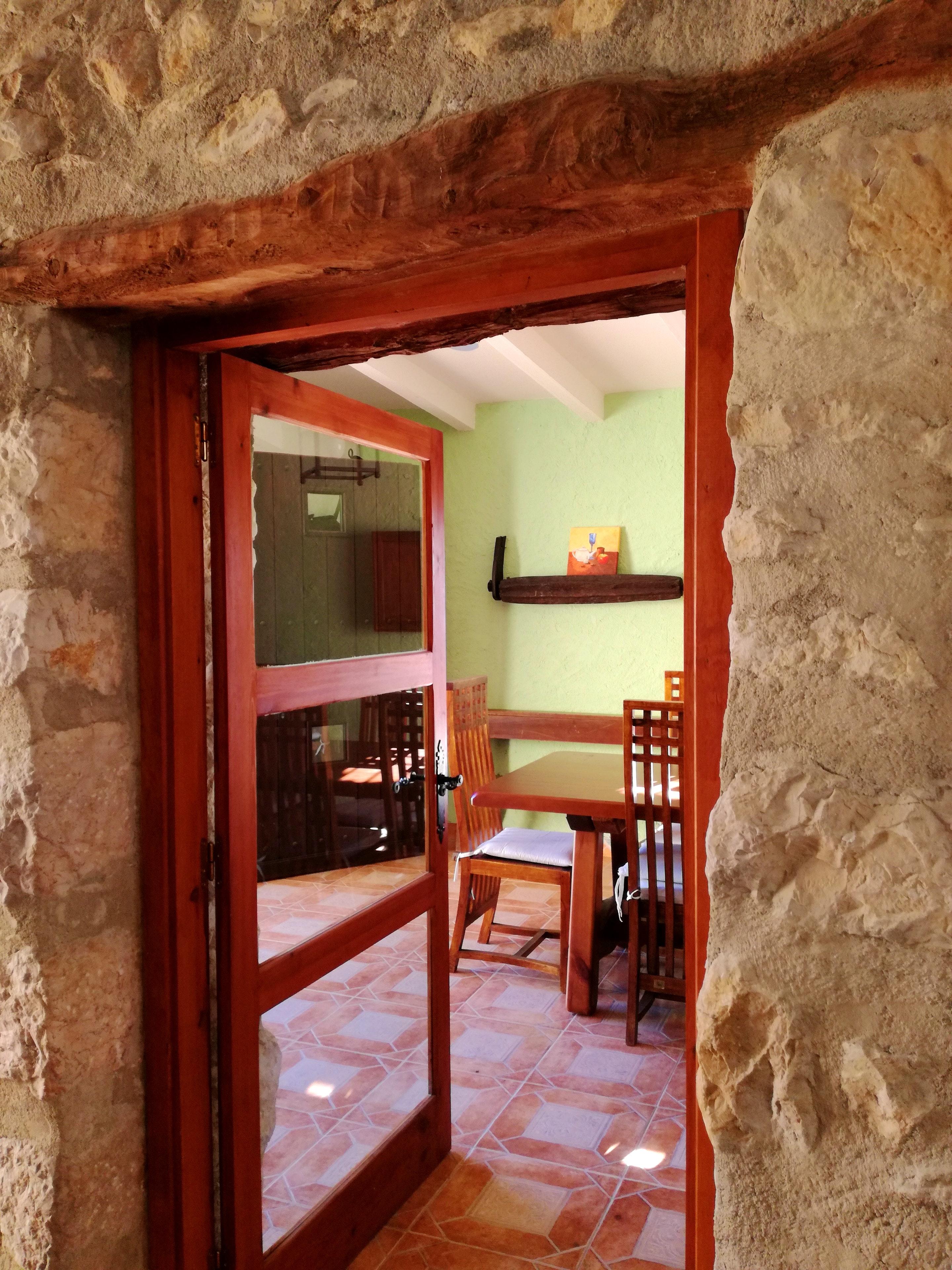 Ferienhaus Haus mit 3 Schlafzimmern in Rossell mit herrlichem Meerblick und eingezäuntem Garten - 35  (2202082), Rossell, Provinz Castellón, Valencia, Spanien, Bild 9