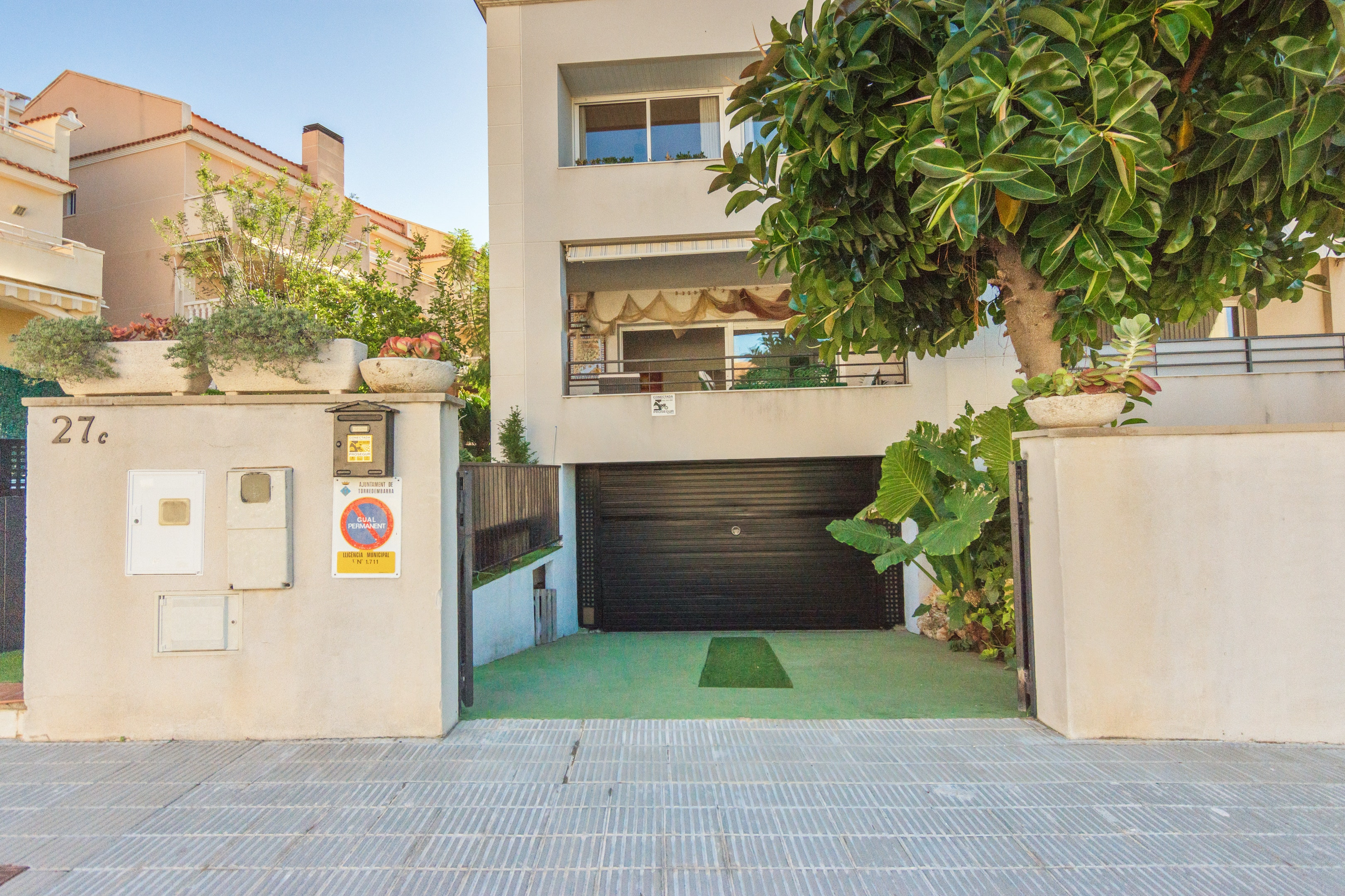 Holiday house Haus mit 4 Schlafzimmern in Torredembarra mit privatem Pool, möblierter Terrasse und W-LAN (2714475), Torredembarra, Costa Dorada, Catalonia, Spain, picture 11