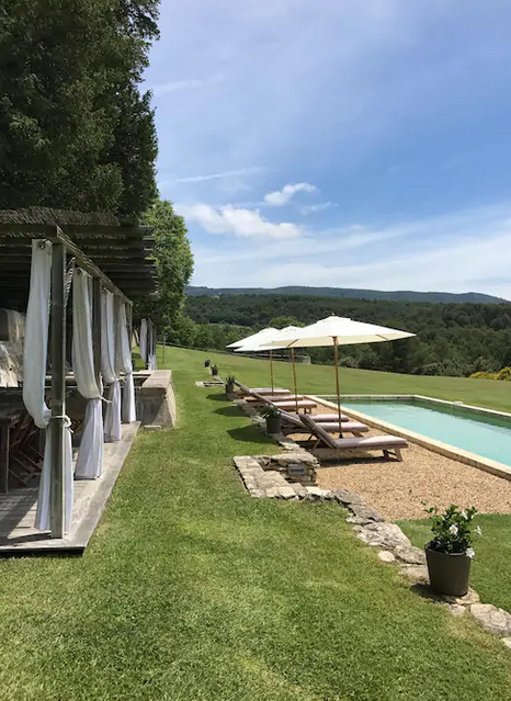 Maison de vacances Villa mit 6 Schlafzimmern in L'Isle-sur-la-Sorgue mit privatem Pool, möbliertem Garten und (2647203), L'Isle sur la Sorgue, Vaucluse, Provence - Alpes - Côte d'Azur, France, image 54