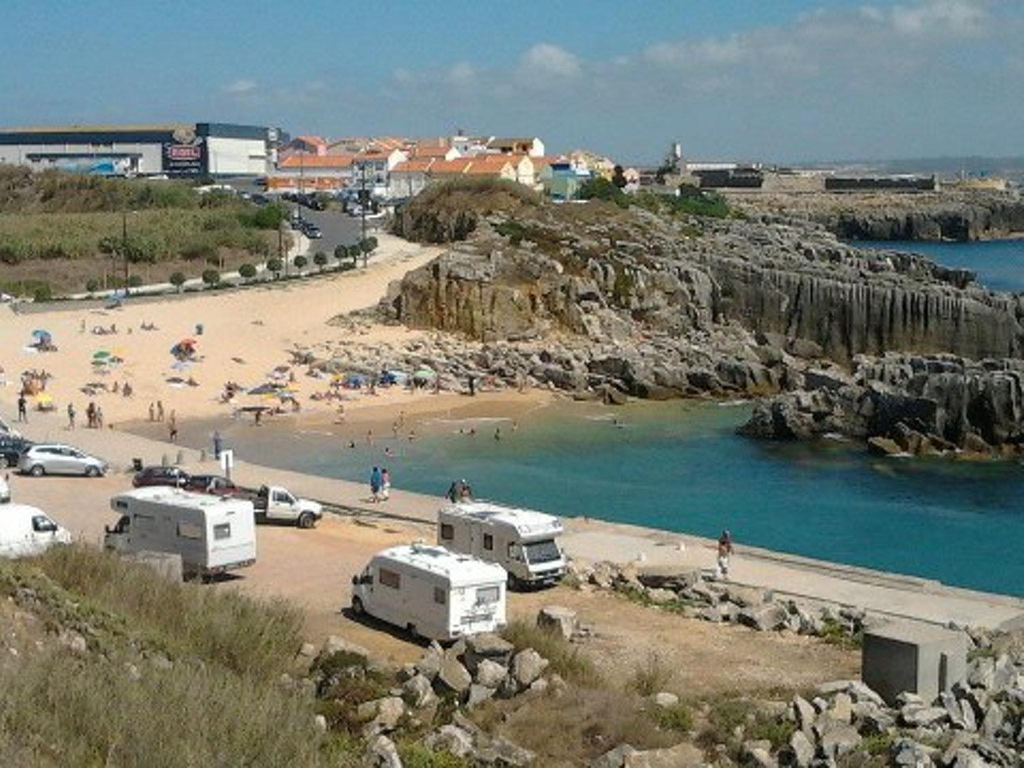 Ferienwohnung Wohnung mit einem Schlafzimmer in Peniche mit Terrasse und W-LAN - 400 m vom Strand entfer (2622208), Peniche, Costa de Prata, Zentral-Portugal, Portugal, Bild 16