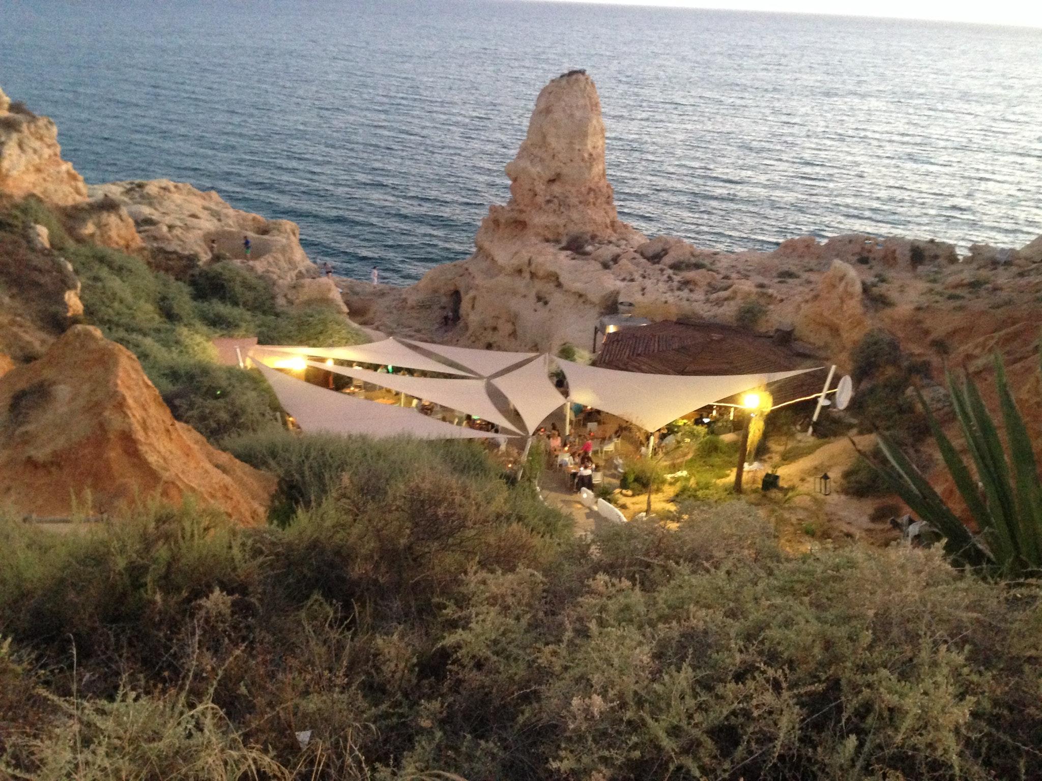 Ferienwohnung Wohnung mit 2 Schlafzimmern in Carvoeiro mit Pool, eingezäuntem Garten und W-LAN - 500 m v (2622212), Carvoeiro, , Algarve, Portugal, Bild 21