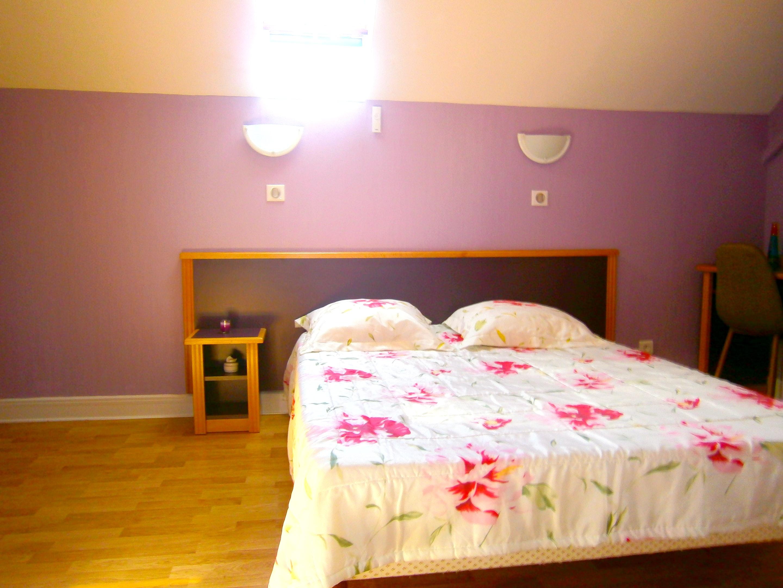 Ferienhaus Haus mit einem Schlafzimmer in Lourdes mit toller Aussicht auf die Berge, eingezäuntem Gar (2372657), Lourdes, Hautes-Pyrénées, Midi-Pyrénées, Frankreich, Bild 18