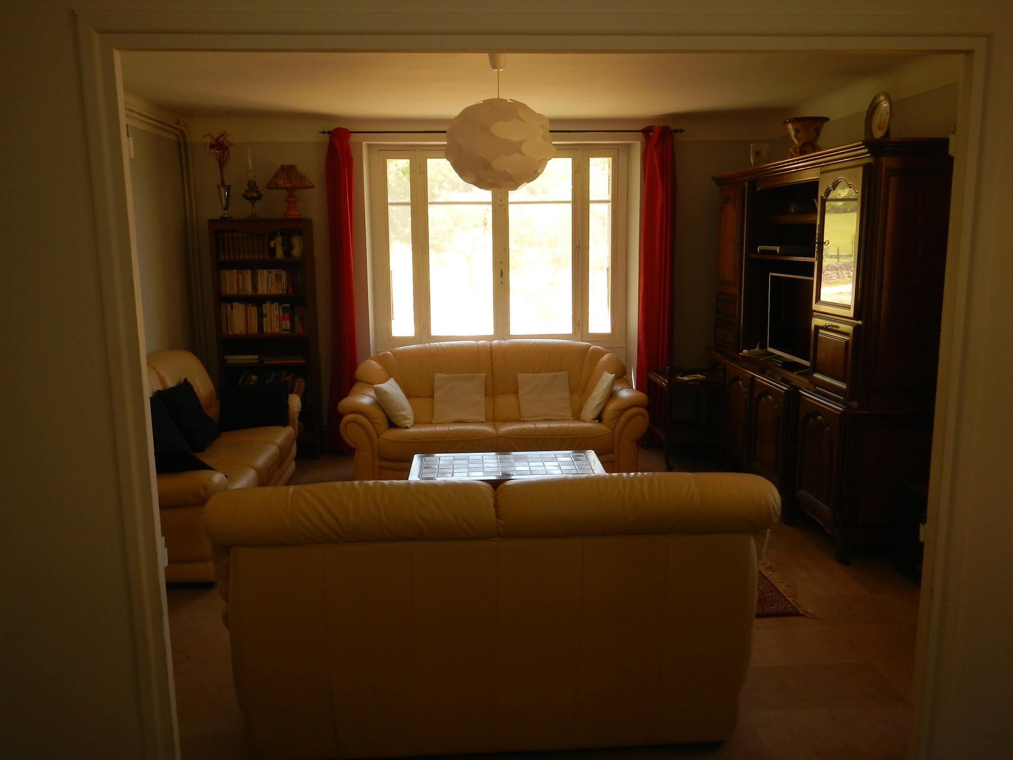 Ferienhaus Haus mit 6 Zimmern in Banassac mit toller Aussicht auf die Berge und eingezäuntem Garten - (2202056), Banassac, Lozère, Languedoc-Roussillon, Frankreich, Bild 4