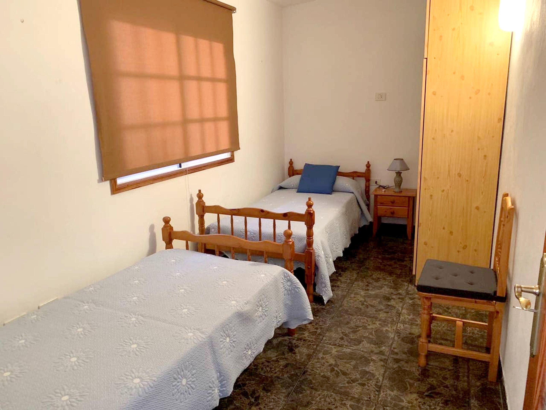 Holiday apartment Wohnung mit 3 Schlafzimmern in Frontera mit herrlichem Meerblick und möblierter Terrasse - (2691579), Tigaday, El Hierro, Canary Islands, Spain, picture 10
