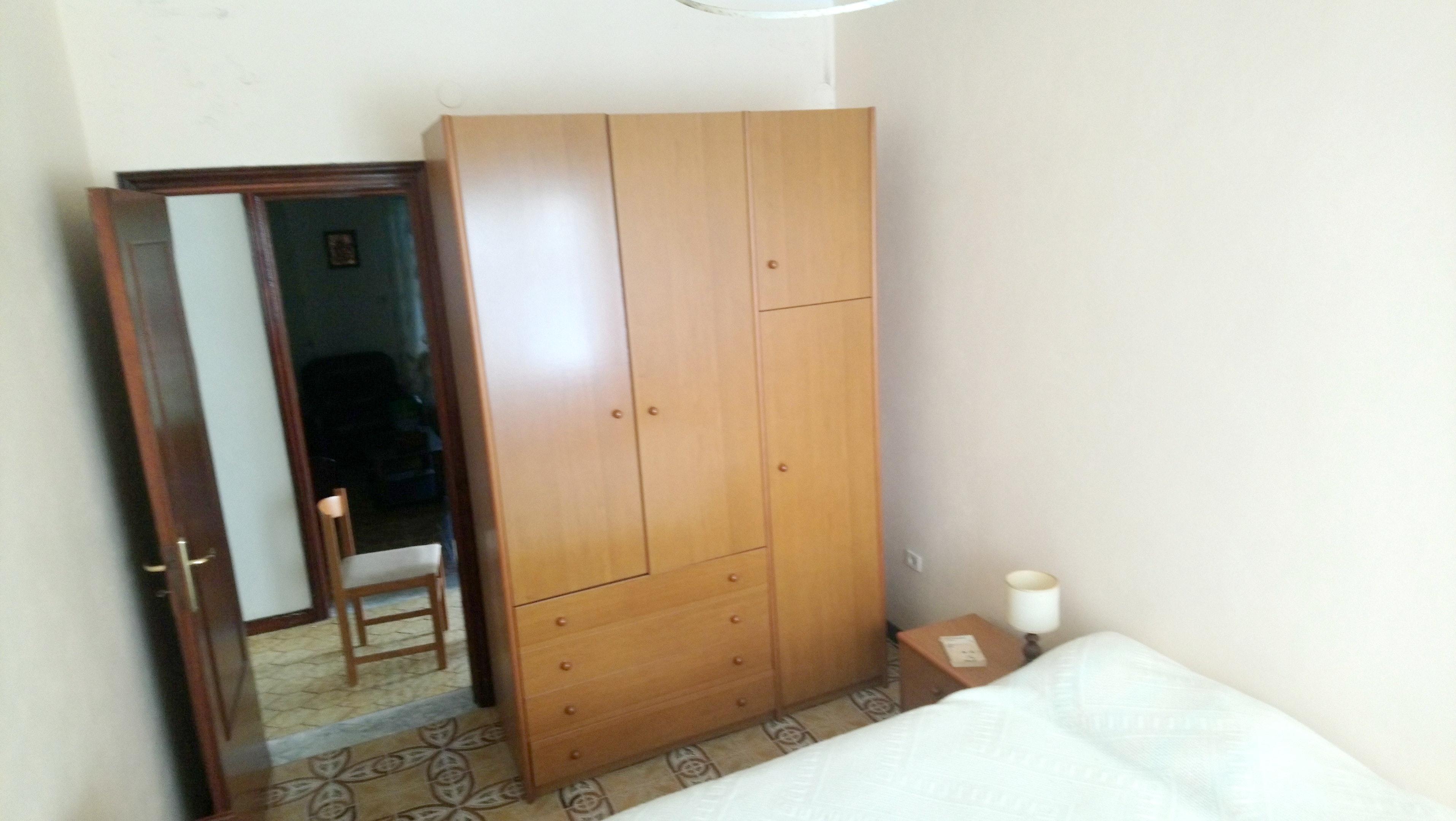 Holiday apartment Wohnung mit 2 Schlafzimmern in Villalba mit toller Aussicht auf die Berge und eingezäuntem (2450668), Villalba, Caltanissetta, Sicily, Italy, picture 16