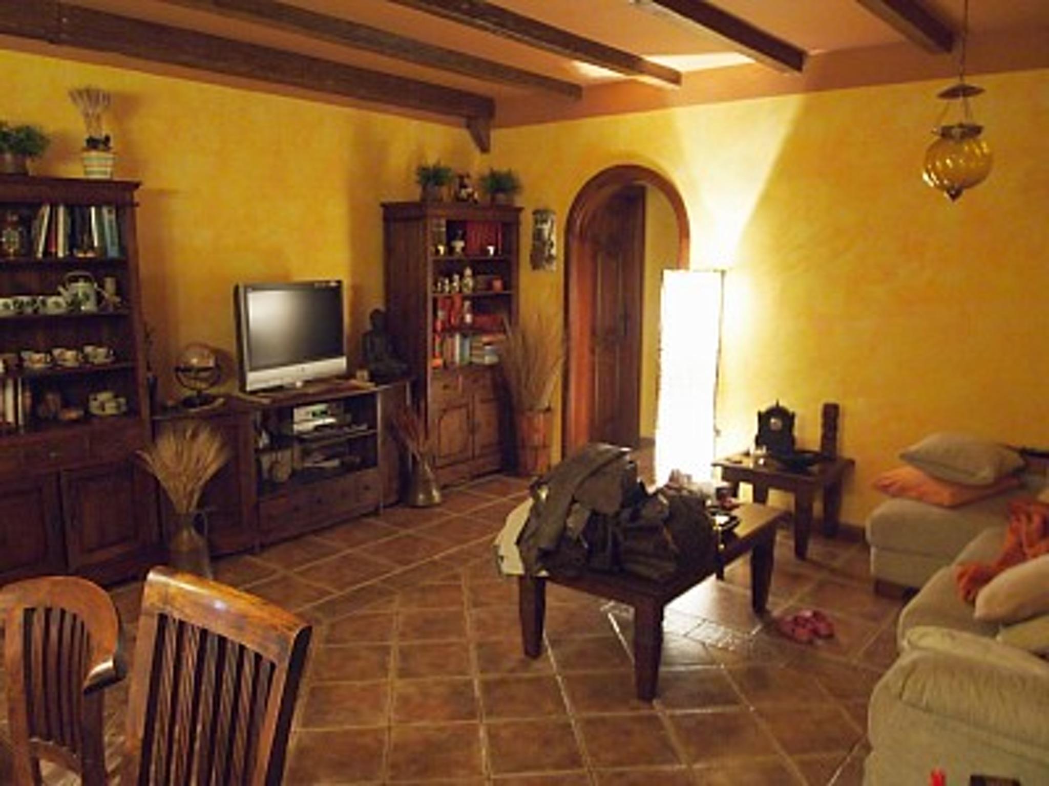 Holiday house Haus mit 5 Zimmern in Granadilla mit toller Aussicht auf die Berge, privatem Pool, eingezä (2202646), San Isidro, Tenerife, Canary Islands, Spain, picture 7