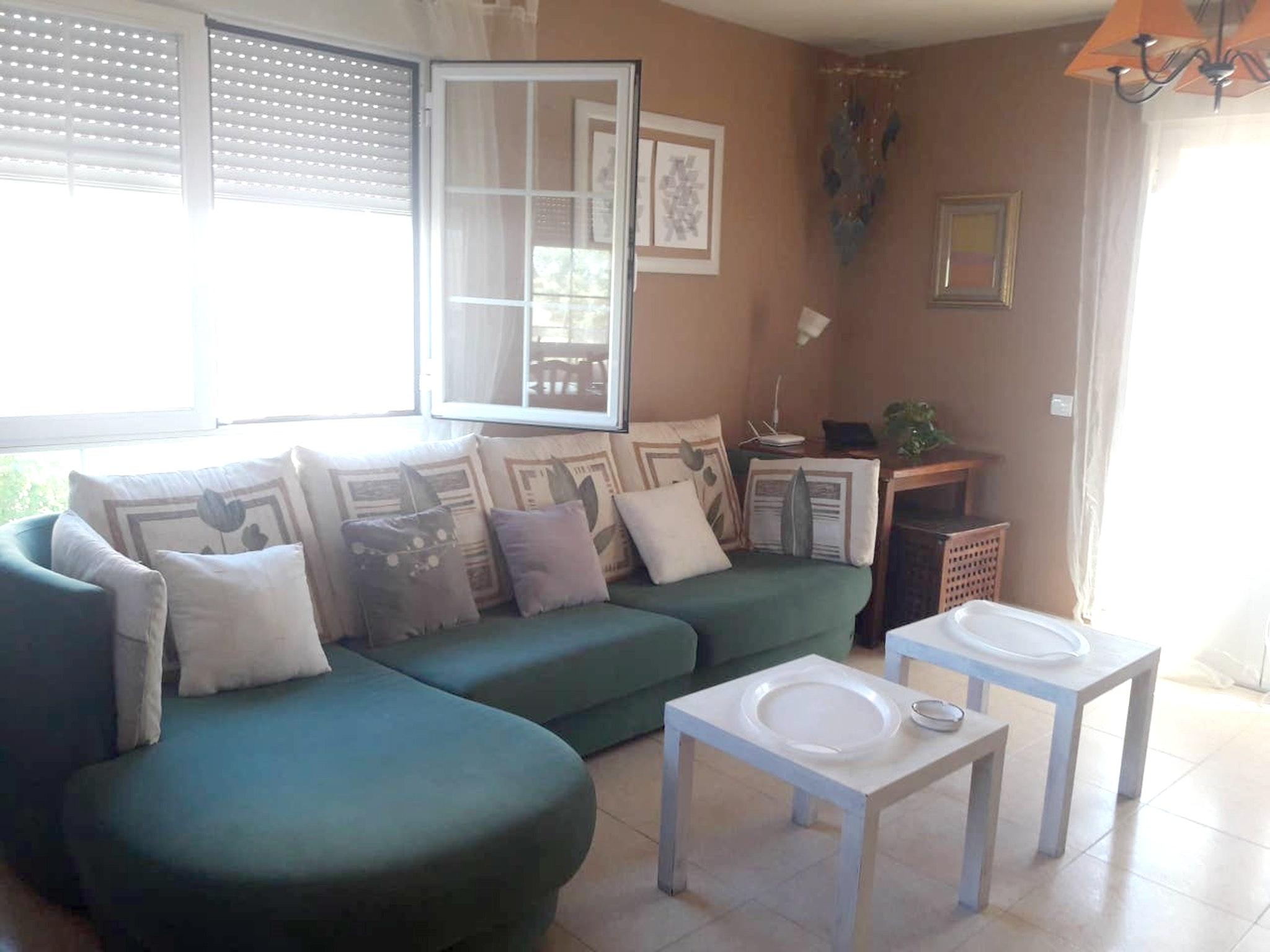 Haus mit 4 Schlafzimmern in Venturada mit toller A Ferienhaus  Madrid