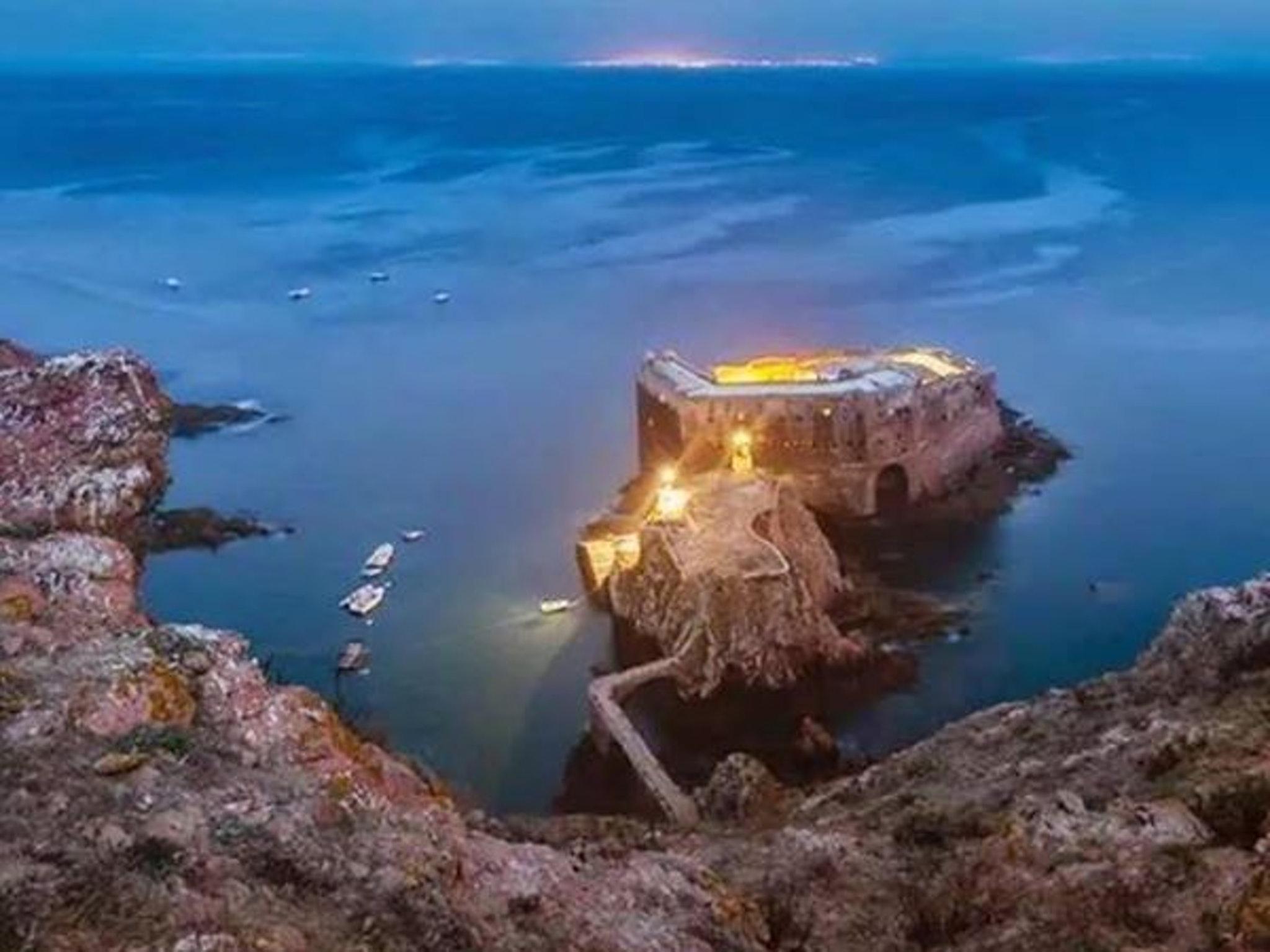 Ferienwohnung Wohnung mit einem Schlafzimmer in Peniche mit Terrasse und W-LAN - 400 m vom Strand entfer (2622208), Peniche, Costa de Prata, Zentral-Portugal, Portugal, Bild 43