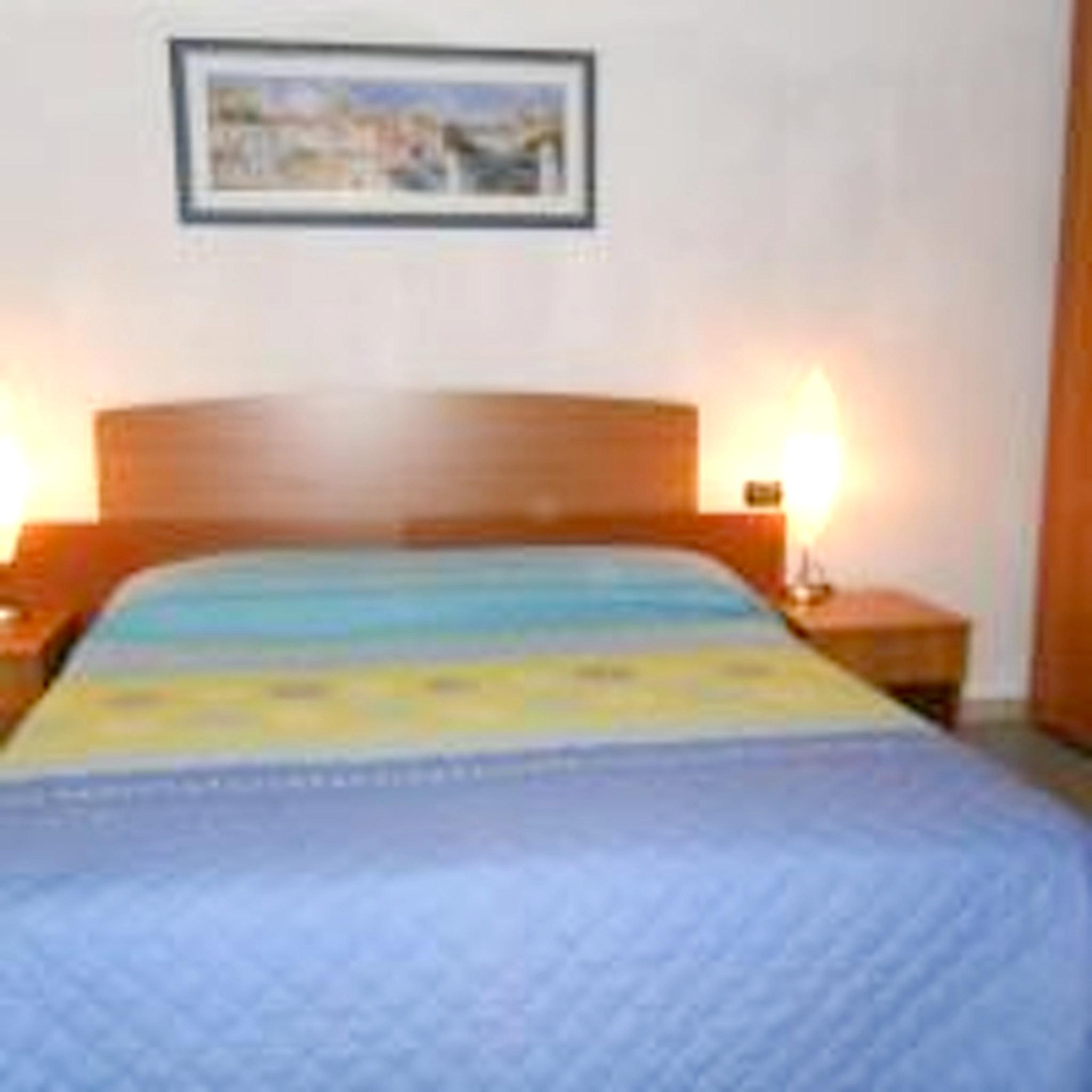 Ferienwohnung Wohnung mit einem Schlafzimmer in Matera mit eingezäuntem Garten und W-LAN - 45 km vom Str (2545714), Matera, Matera, Basilikata, Italien, Bild 8
