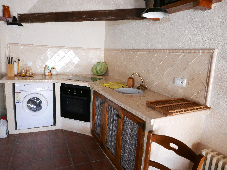 Appartement de vacances Wohnung mit 2 Schlafzimmern in Luco de Bordón mit toller Aussicht auf die Berge (2729979), Luco de Bordon, Teruel, Aragon, Espagne, image 6