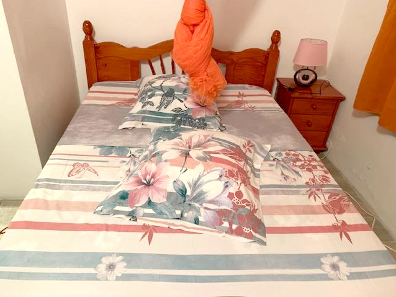 Ferienwohnung Wohnung mit 2 Schlafzimmern in Le Marin mit herrlichem Meerblick, eingezäuntem Garten und  (2732957), Le Marin, Le Marin, Martinique, Karibische Inseln, Bild 15
