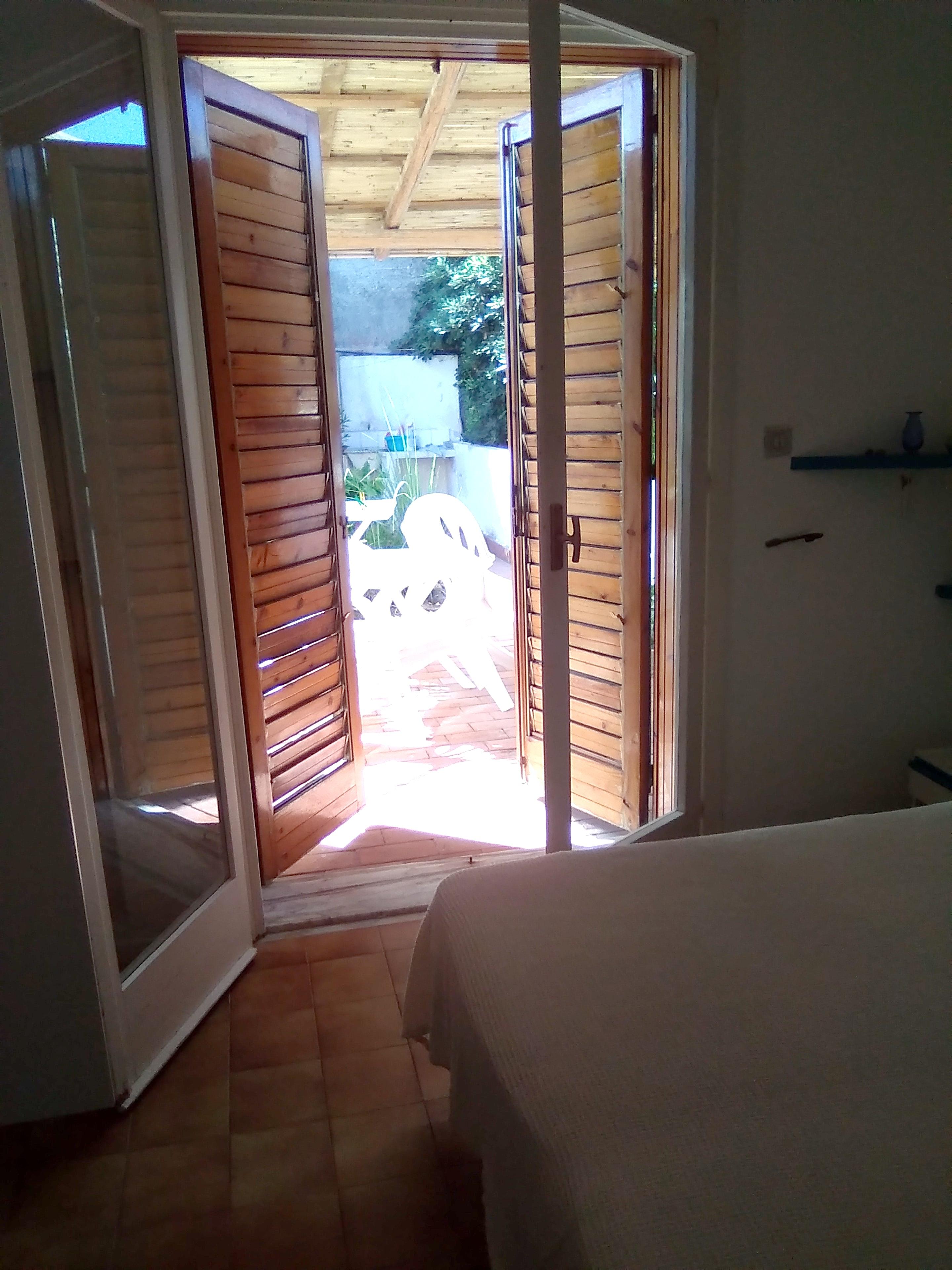 Maison de vacances Villa mit einem Schlafzimmer in Vulcanello mit herrlichem Meerblick und eingezäuntem Garte (2409224), Lipari, Lipari, Sicile, Italie, image 8