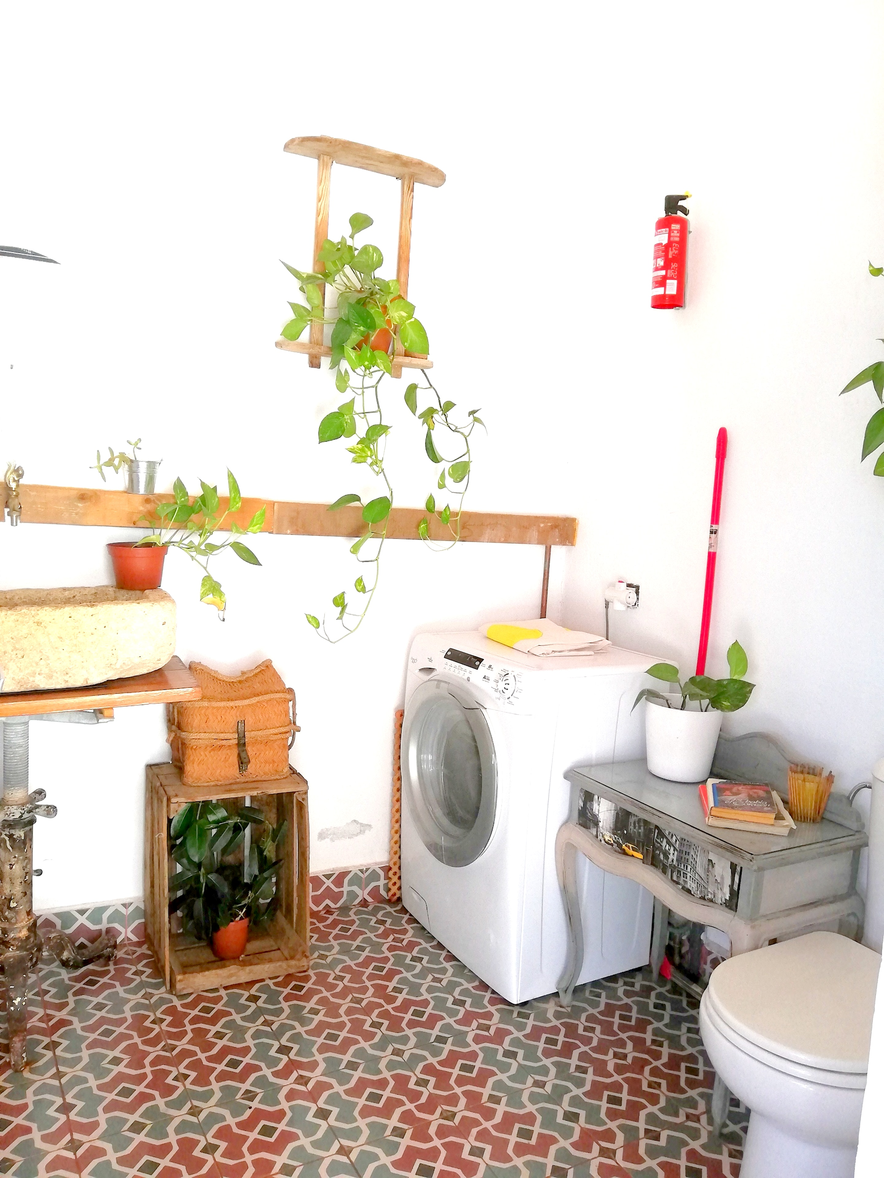 Ferienhaus Villa mit 5 Schlafzimmern in Antequera mit privatem Pool, eingezäuntem Garten und W-LAN (2420315), Antequera, Malaga, Andalusien, Spanien, Bild 22