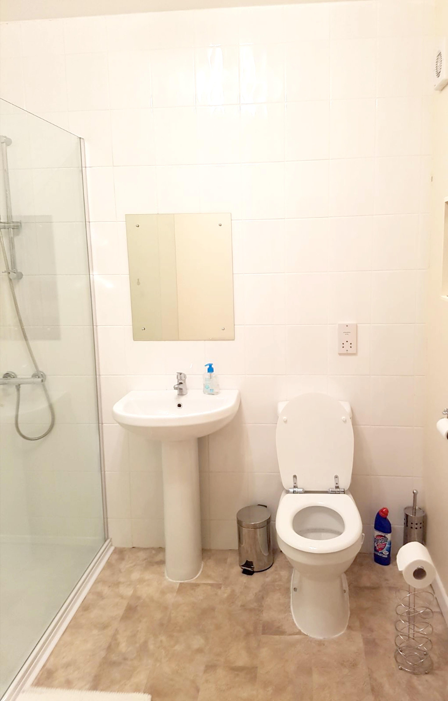 Ferienwohnung Wohnung mit 2 Schlafzimmern in Bangor mit möbliertem Garten und W-LAN (2202194), Bangor (GB), , Nordirland, Grossbritannien, Bild 11