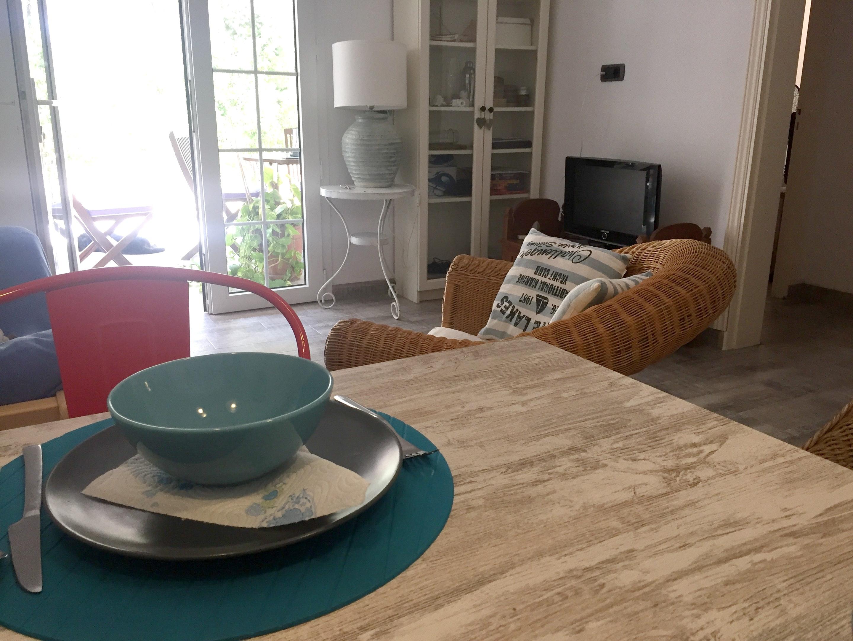 Maison de vacances Haus mit 2 Schlafzimmern in Platja de Migjorn mit möbliertem Garten und W-LAN - 500 m vom  (2401818), San Fernando, Formentera, Iles Baléares, Espagne, image 24