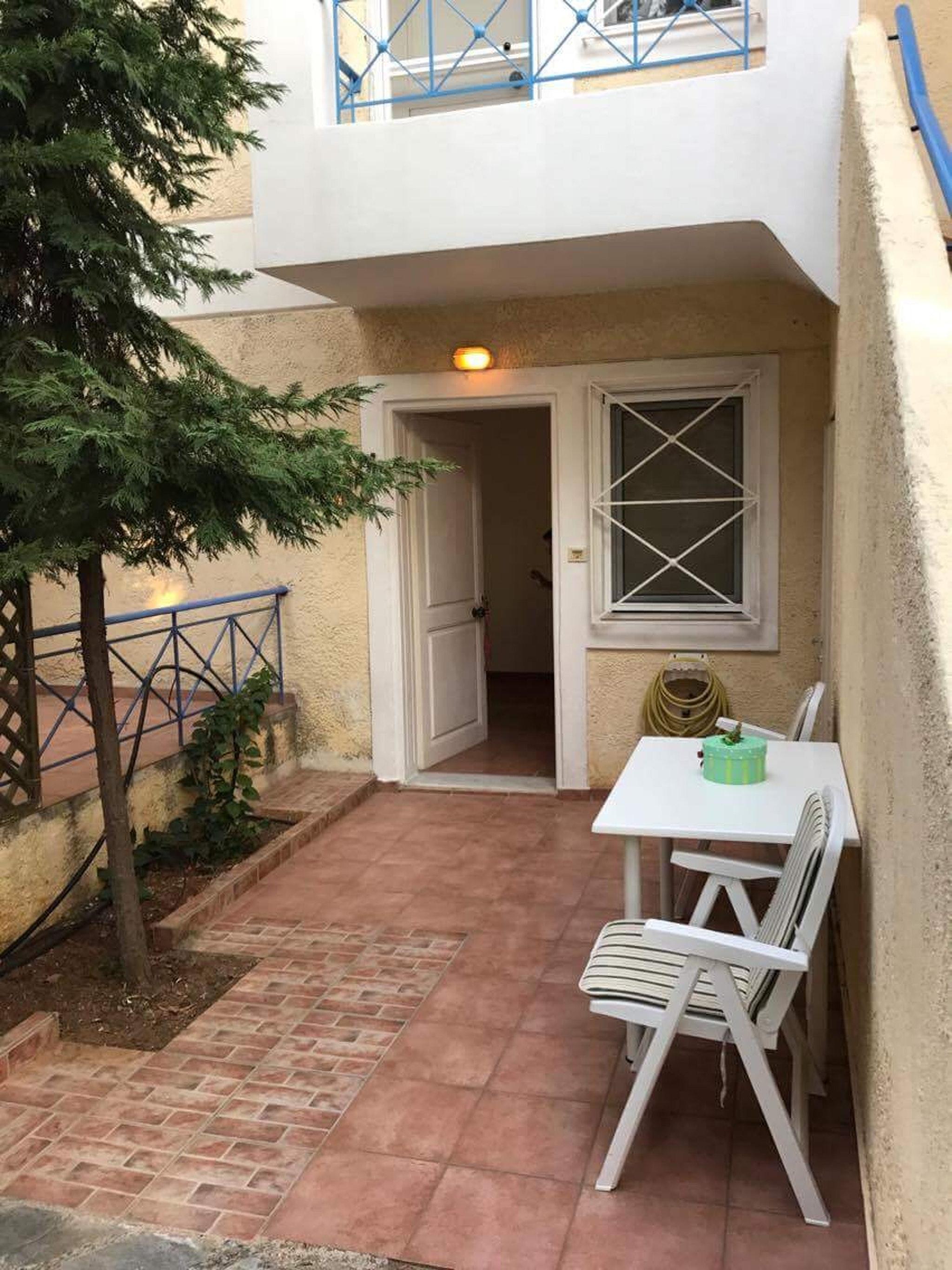 Maison de vacances Haus mit einem Schlafzimmer in Theologos mit herrlichem Meerblick und eingezäuntem Garten  (2339874), Tragana, , Grèce Centrale, Grèce, image 5