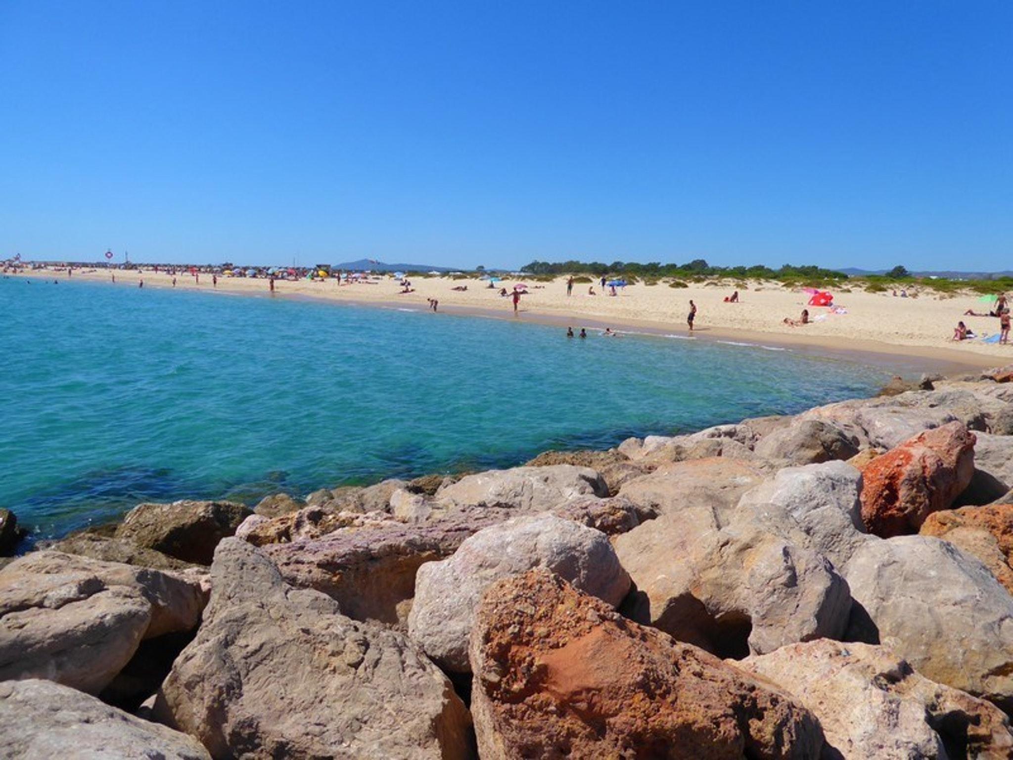 Ferienhaus Haus mit 3 Schlafzimmern in Luz (Luz de Tavira) mit eingezäuntem Garten - 2 km vom Strand  (2426449), Luz, Ria Formosa, Algarve, Portugal, Bild 32