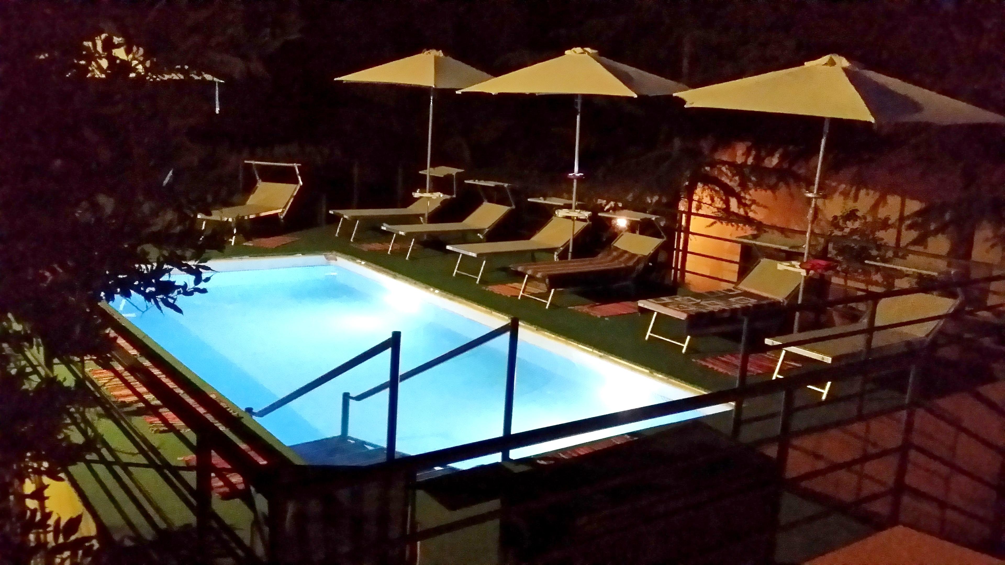 Appartement de vacances Studio in Modica mit Pool, möblierter Terrasse und W-LAN - 20 km vom Strand entfernt (2235006), Modica, Ragusa, Sicile, Italie, image 20