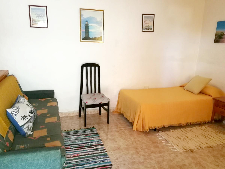 Holiday apartment Studio in Frontera mit Terrasse - 2 km vom Strand entfernt (2691591), Tigaday, El Hierro, Canary Islands, Spain, picture 10