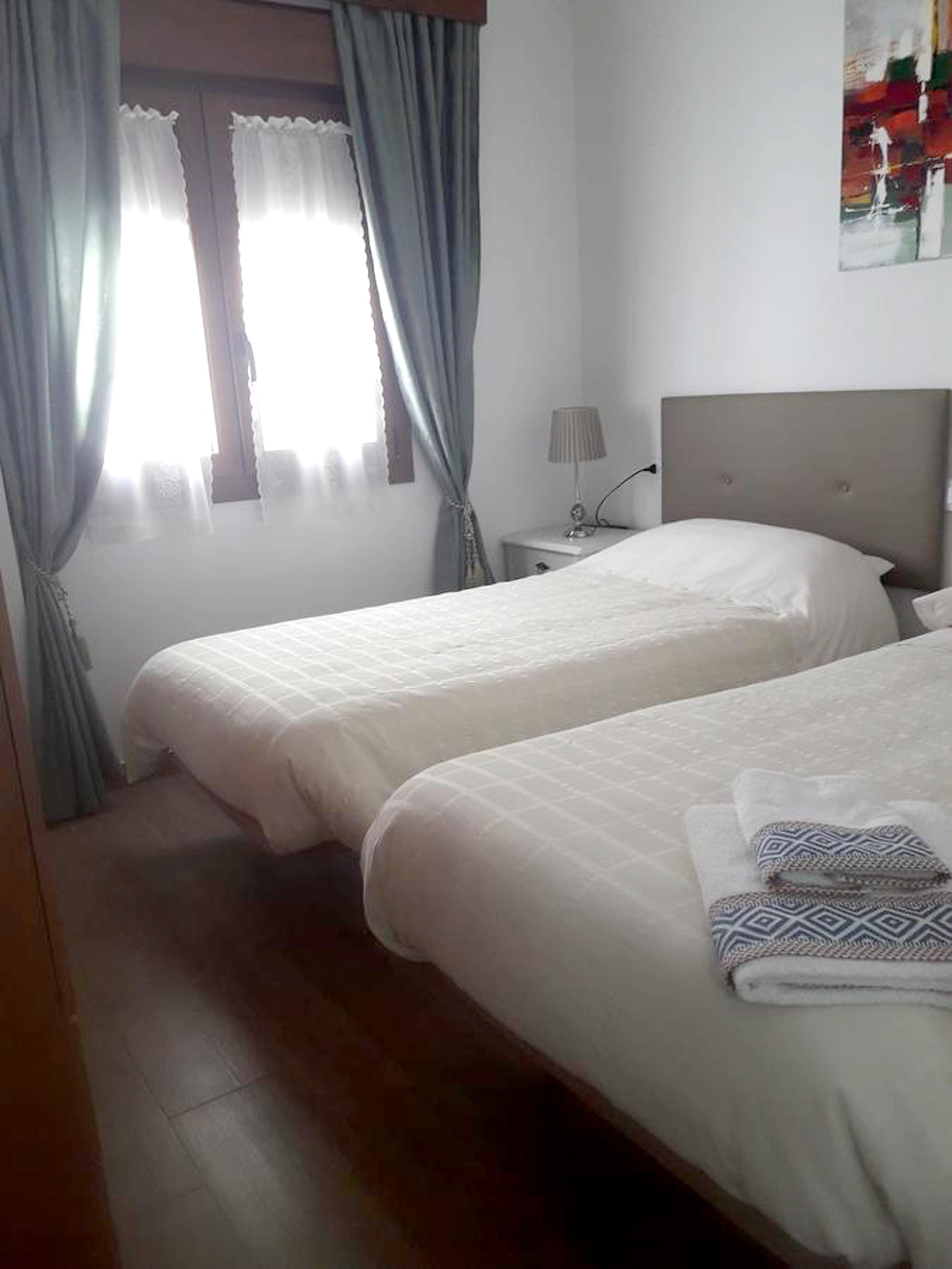 Ferienwohnung Wohnung mit 3 Schlafzimmern in Antequera mit möblierter Terrasse und W-LAN (2706842), Antequera, Malaga, Andalusien, Spanien, Bild 6
