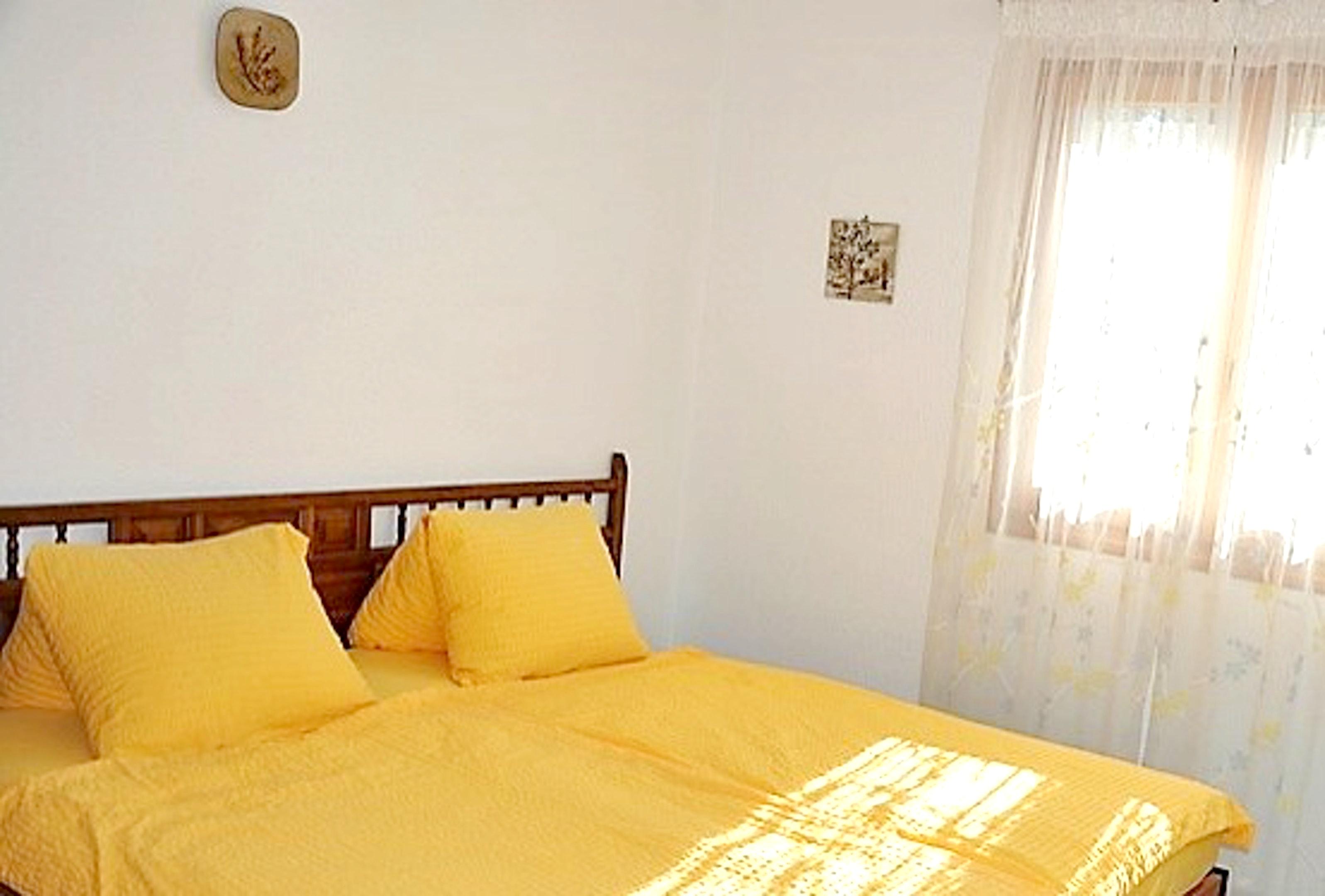 Ferienhaus Villa mit 3 Schlafzimmern in Ampolla mit herrlichem Meerblick, privatem Pool, möbliertem G (2201036), L'Ampolla, Costa Dorada, Katalonien, Spanien, Bild 14