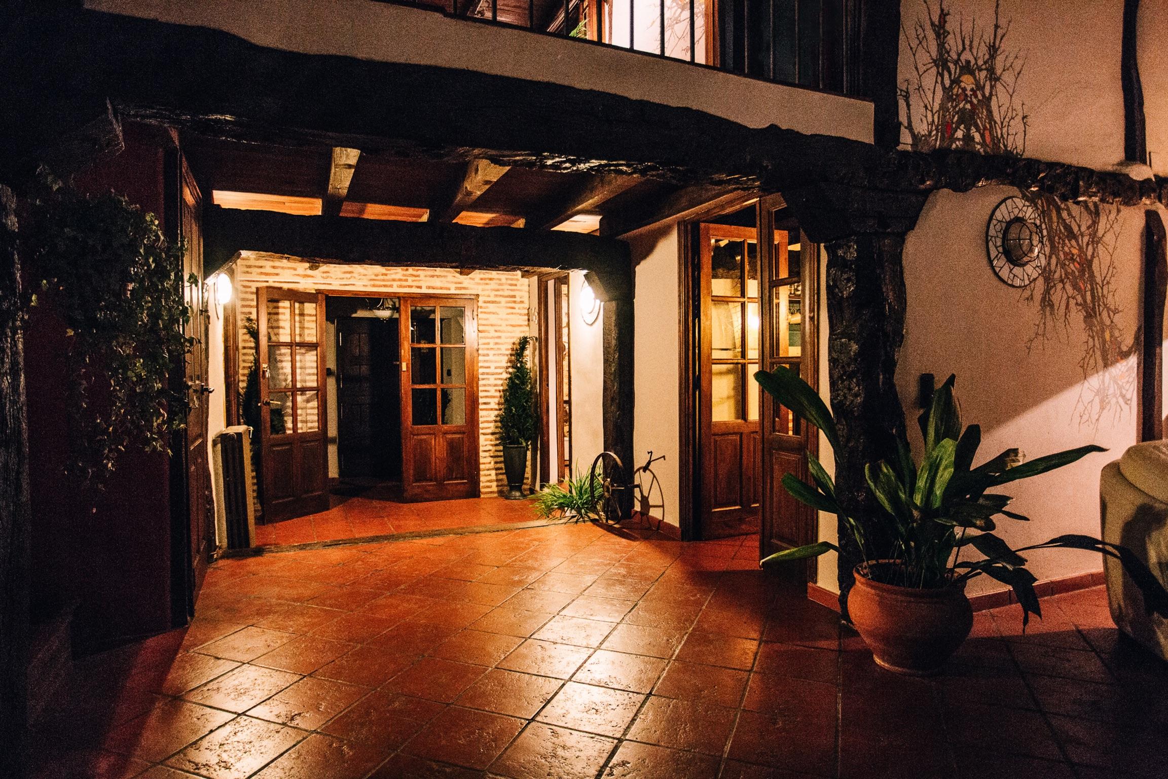 Ferienhaus Haus mit 5 Zimmern in Fuenteodra mit toller Aussicht auf die Berge, eingezäuntem Garten un (2211142), Fuenteodra, Burgos, Kastilien-León, Spanien, Bild 39