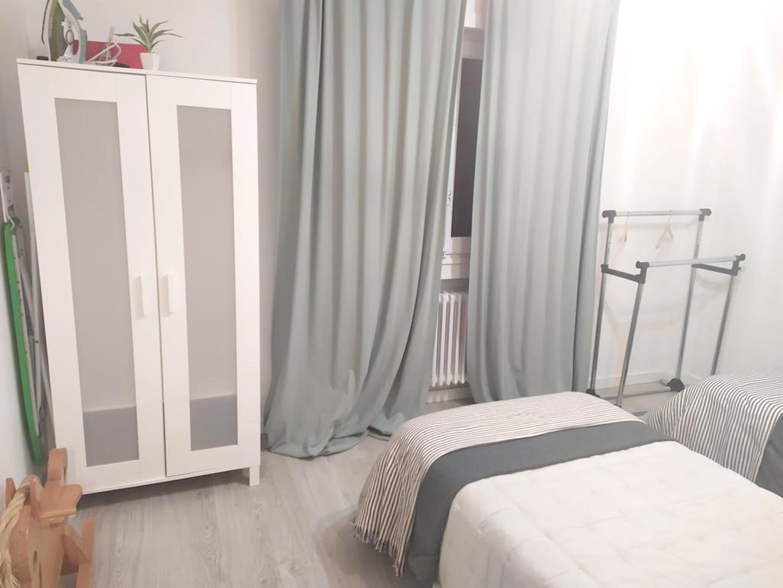 Ferienwohnung Wohnung mit 2 Schlafzimmern in Tudela mit schöner Aussicht auf die Stadt, möblierter Terra (2708241), Tudela, , Navarra, Spanien, Bild 13