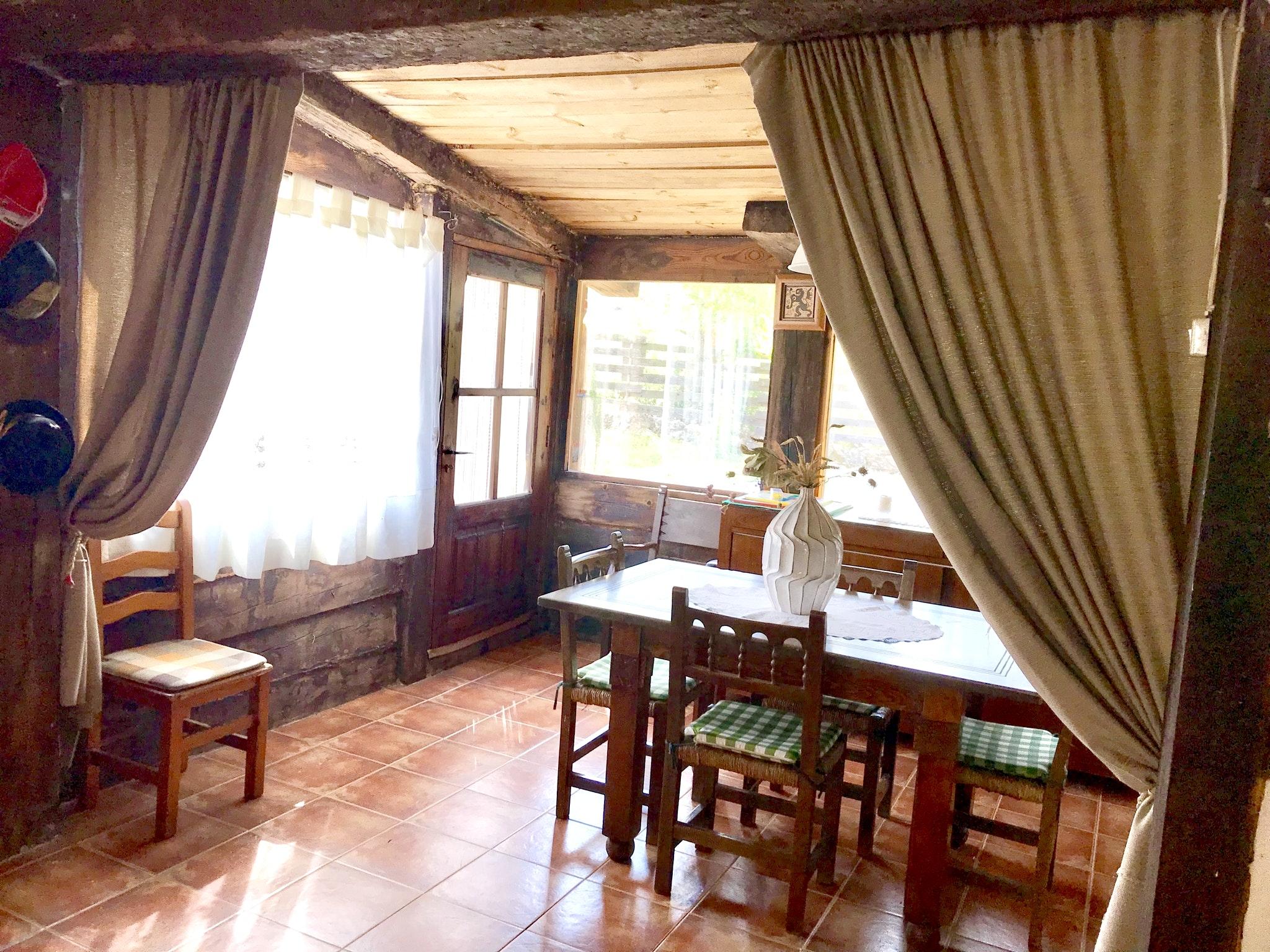 Maison de vacances Hütte mit 4 Schlafzimmern in Camarena de la Sierra mit toller Aussicht auf die Berge, priv (2474258), Camarena de la Sierra, Teruel, Aragon, Espagne, image 17