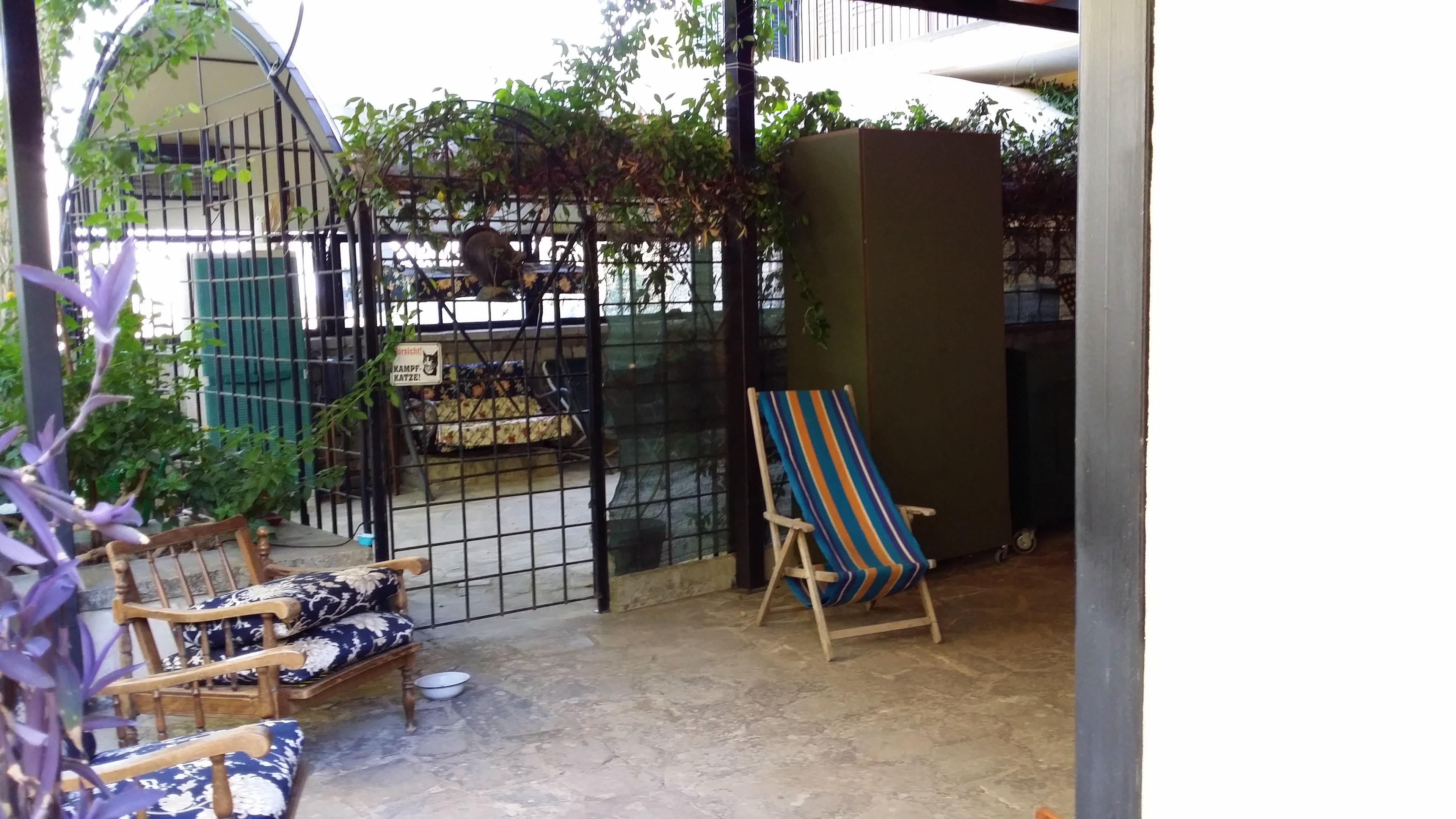 Appartement de vacances Studio in Modica mit Pool, möblierter Terrasse und W-LAN - 20 km vom Strand entfernt (2235007), Modica, Ragusa, Sicile, Italie, image 24