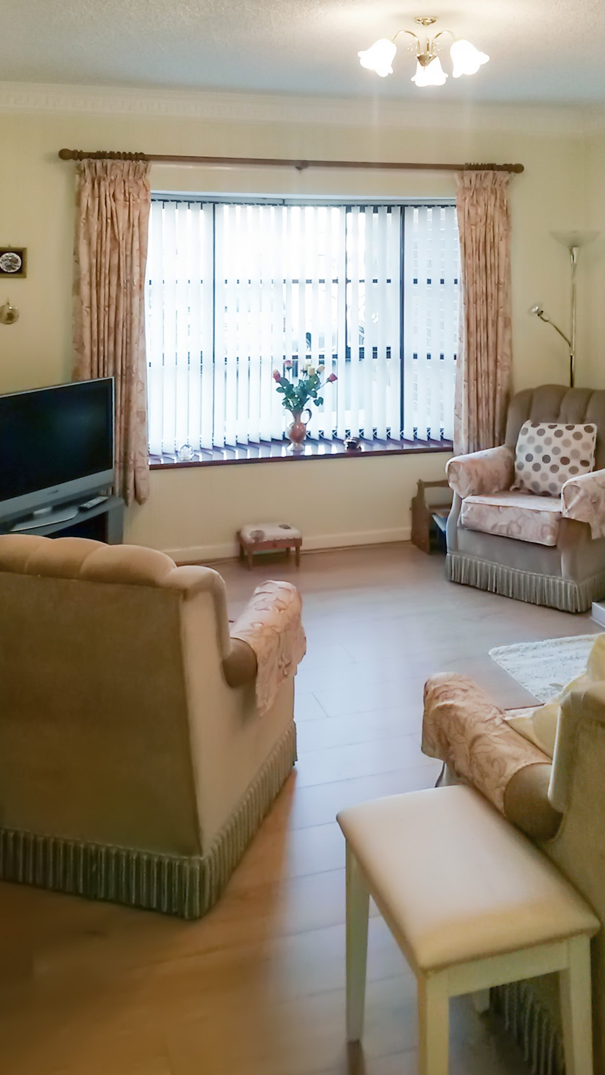 Ferienwohnung Elegante Wohnung im Seebad Bangor im County Down (Irland), in der Nähe vom Strand & Verkeh (2202194), Bangor (GB), , Nordirland, Grossbritannien, Bild 2