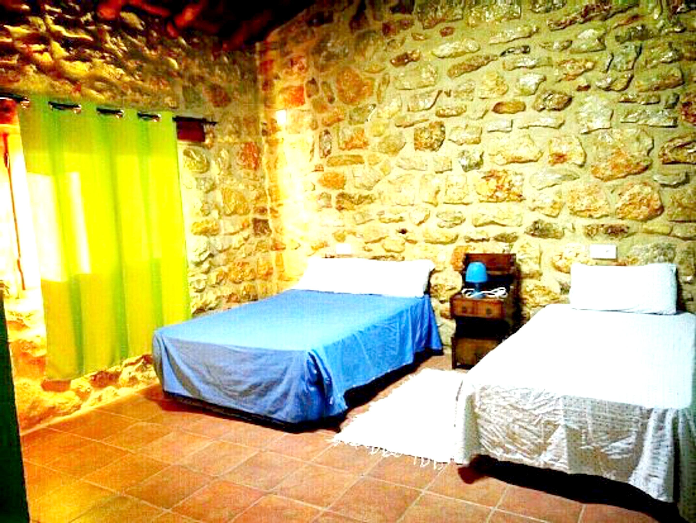 Ferienhaus Villa mit 6 Schlafzimmern in La Salzadella mit privatem Pool und eingezäuntem Garten (2706150), La Salzadella, Provinz Castellón, Valencia, Spanien, Bild 8