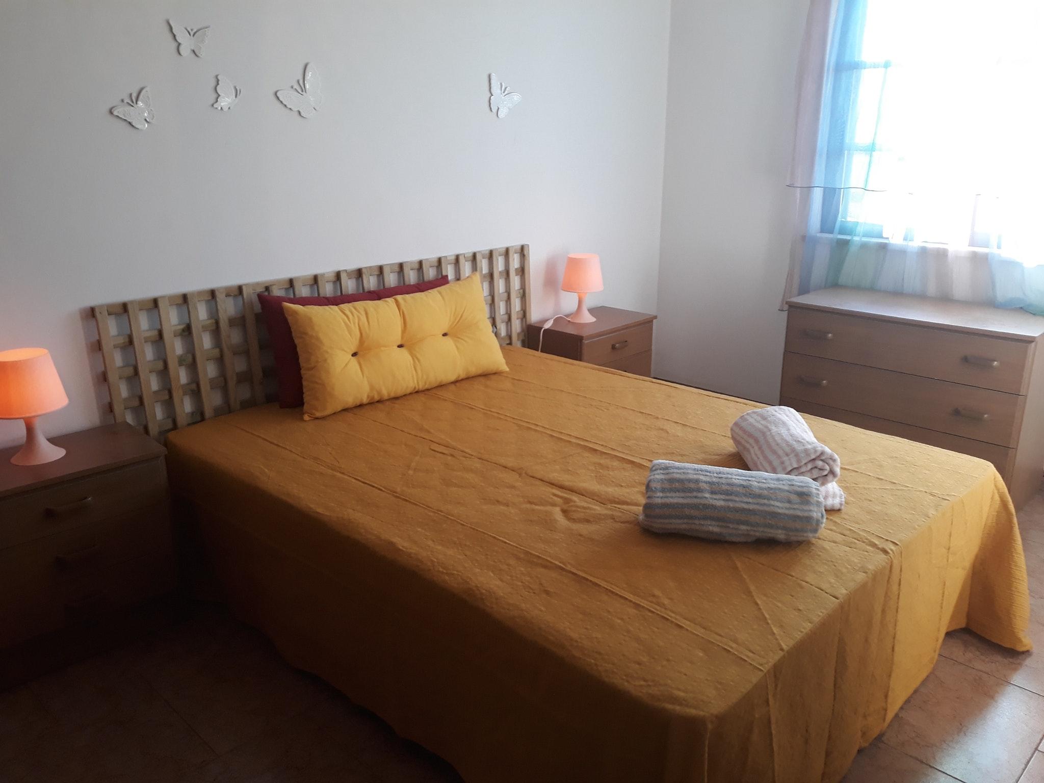 Ferienwohnung Wohnung mit 2 Schlafzimmern in Parchal mit Pool, Balkon und W-LAN - 1 km vom Strand entfer (2622202), Parchal, , Algarve, Portugal, Bild 9