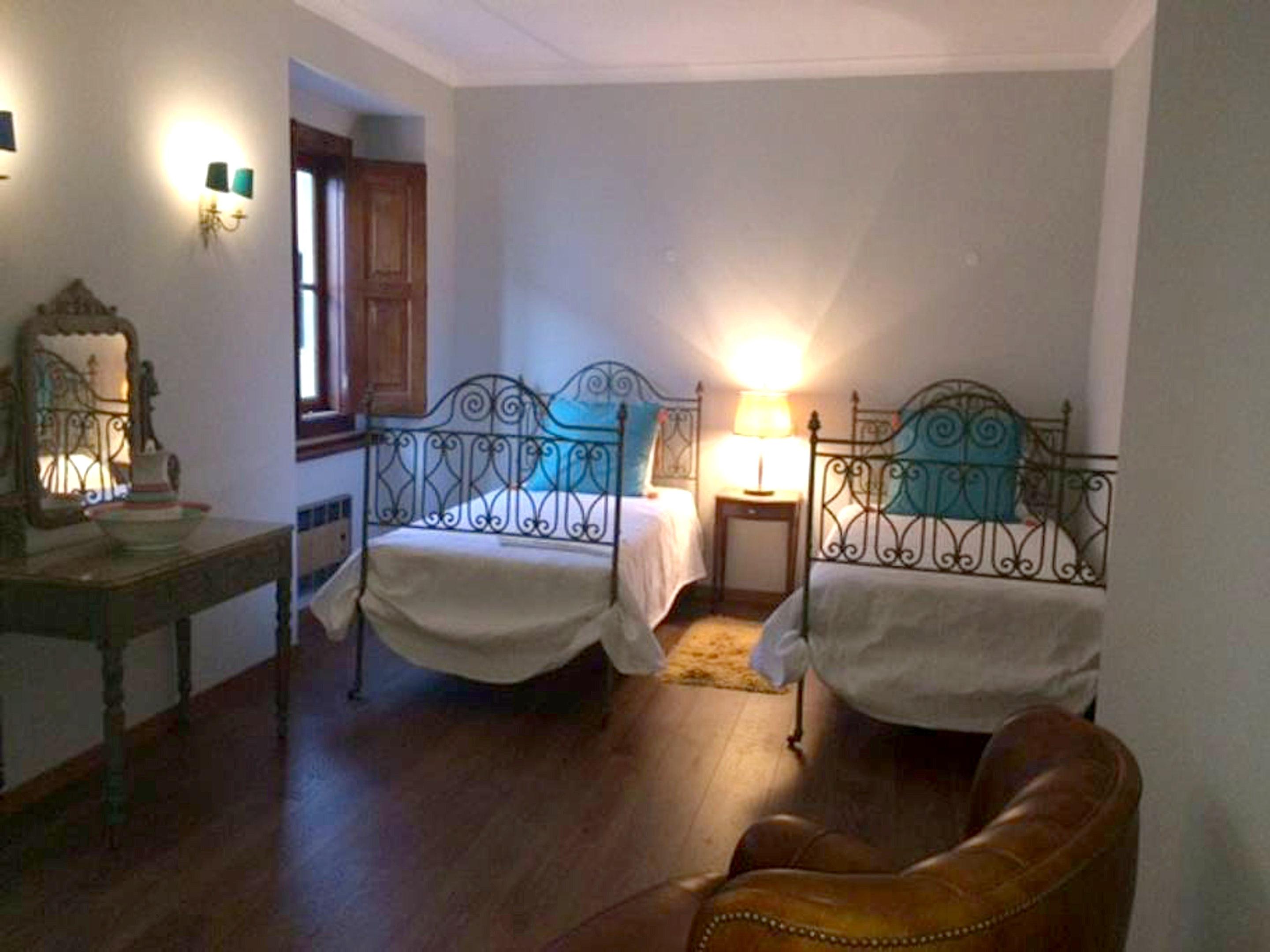 Holiday house Haus mit 3 Schlafzimmern in Vouzela mit bezauberndem Seeblick, privatem Pool, eingezäuntem (2560102), Vouzela, , Central-Portugal, Portugal, picture 6