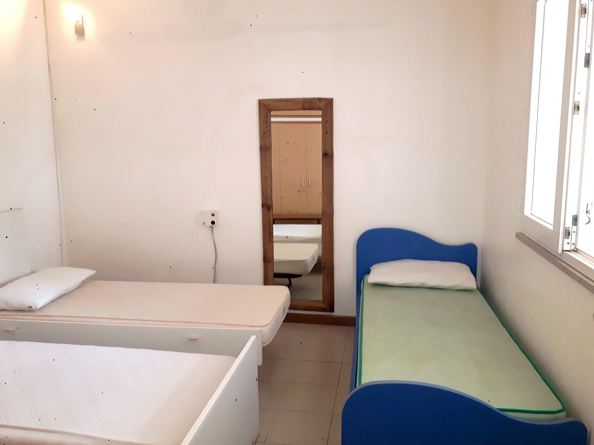 Maison de vacances Villa mit 5 Schlafzimmern in Vittoria mit herrlichem Meerblick, privatem Pool, eingezäunte (2617982), Vittoria, Ragusa, Sicile, Italie, image 19