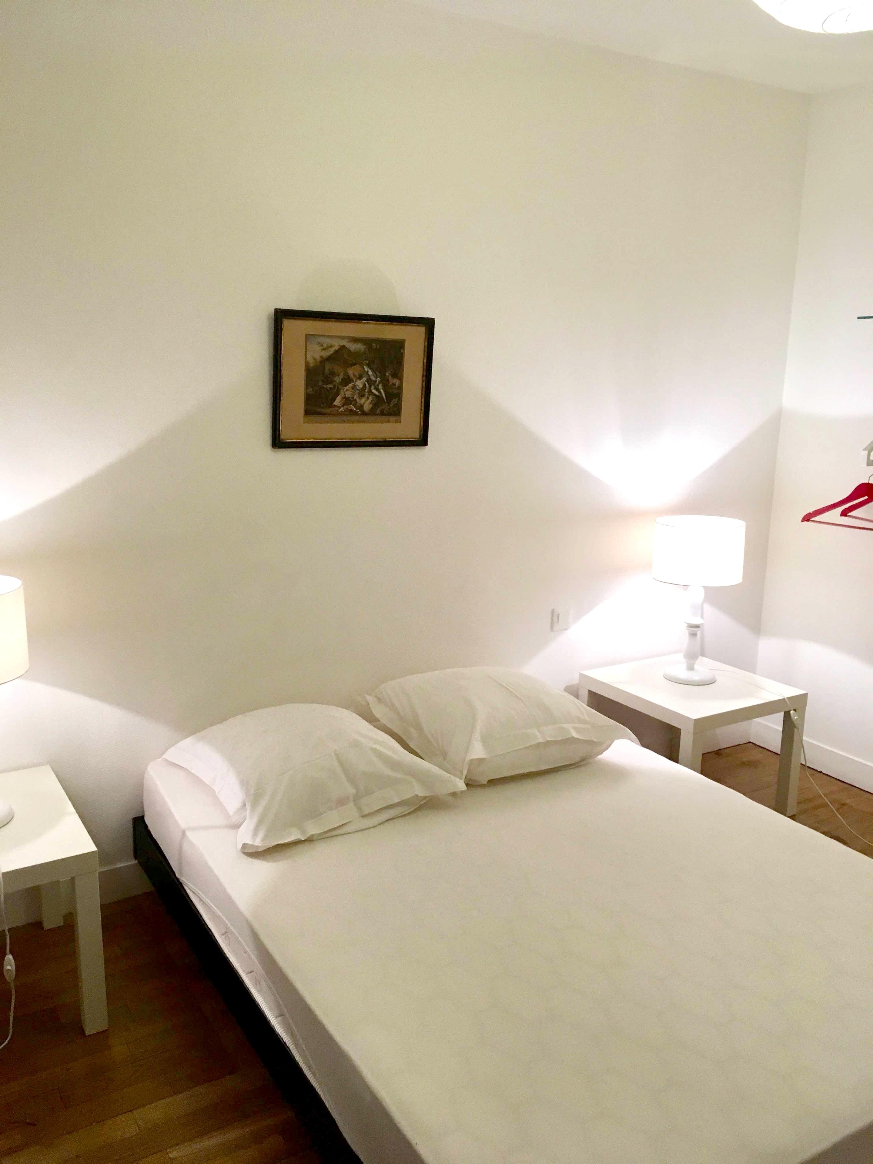 Ferienhaus Haus mit 6 Schlafzimmern in Carrouges mit eingezäuntem Garten und W-LAN - 95 km vom Strand (2572591), Carrouges, Orne, Normandie, Frankreich, Bild 20