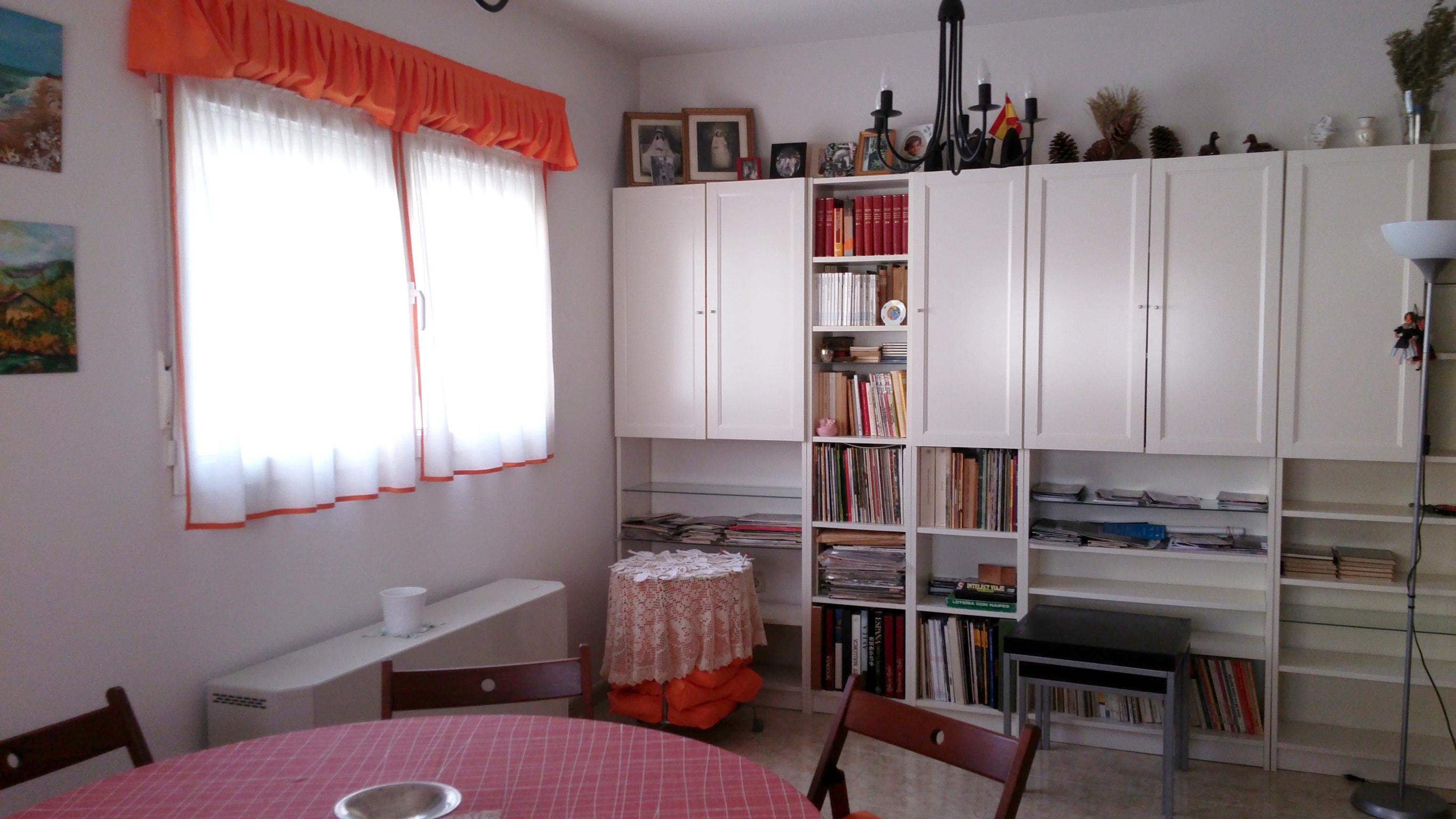 Ferienwohnung Wohnung mit 4 Schlafzimmern in Aldea Real mit Terrasse (2202151), Aldea Real, Segovia, Kastilien-León, Spanien, Bild 9