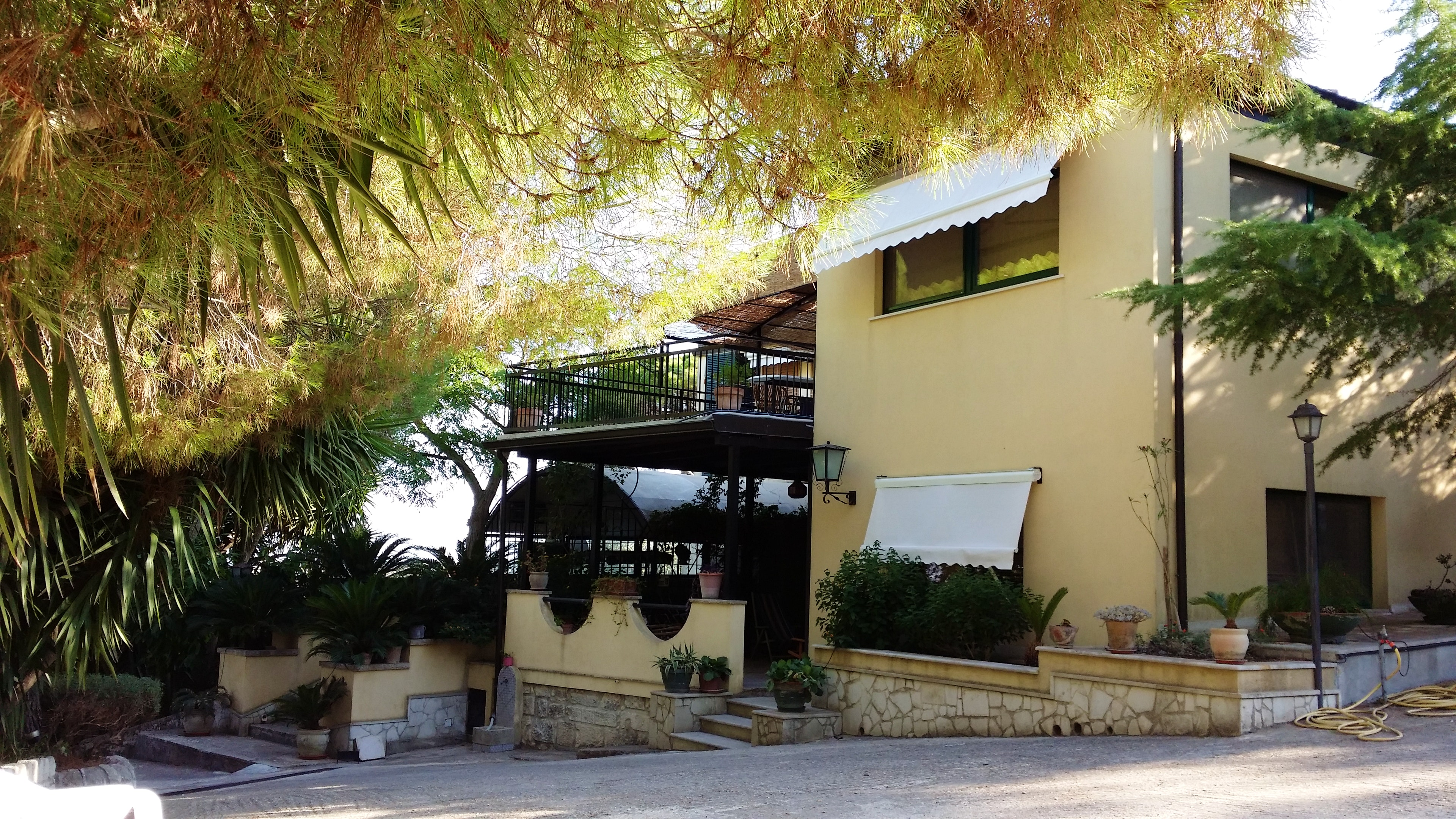 Appartement de vacances Wohnung mit einem Schlafzimmer in Modica mit privatem Pool, möbliertem Balkon und W-LAN -  (2235005), Modica, Ragusa, Sicile, Italie, image 27