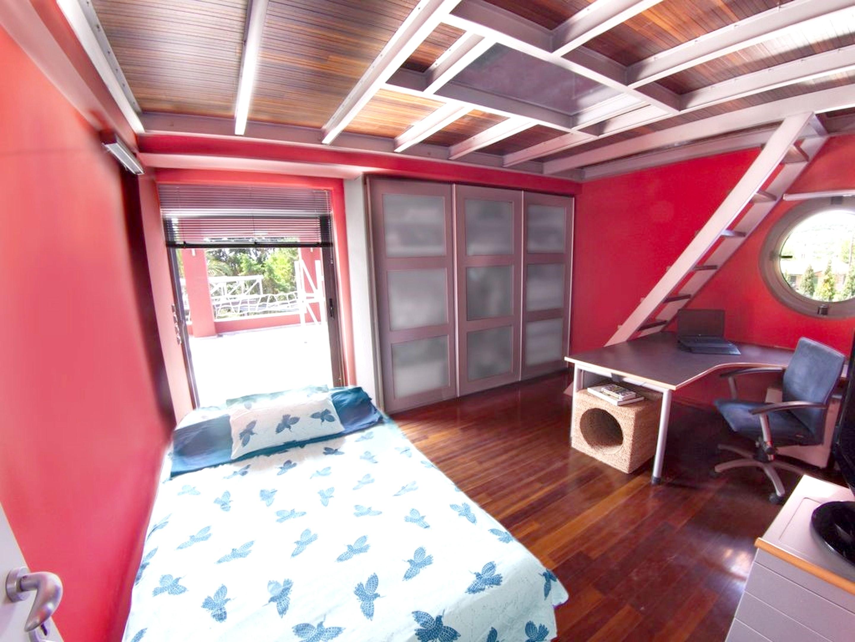 Ferienhaus Villa mit 4 Schlafzimmern in Eretria mit herrlichem Meerblick, privatem Pool, eingezäuntem (2201213), Eretria Evia, , Euböa, Griechenland, Bild 17