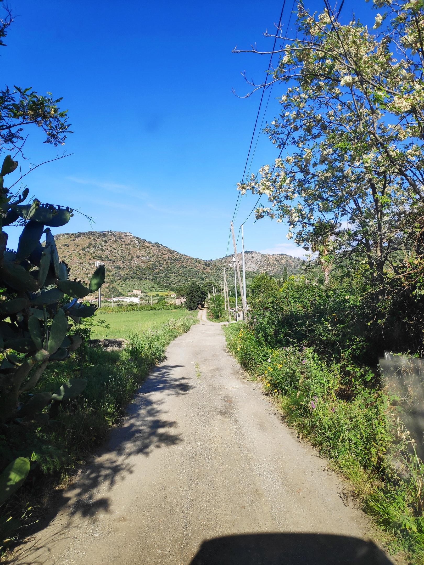 Ferienwohnung Studio in Mongiove mit eingezäuntem Garten - 800 m vom Strand entfernt (2599796), Patti, Messina, Sizilien, Italien, Bild 31