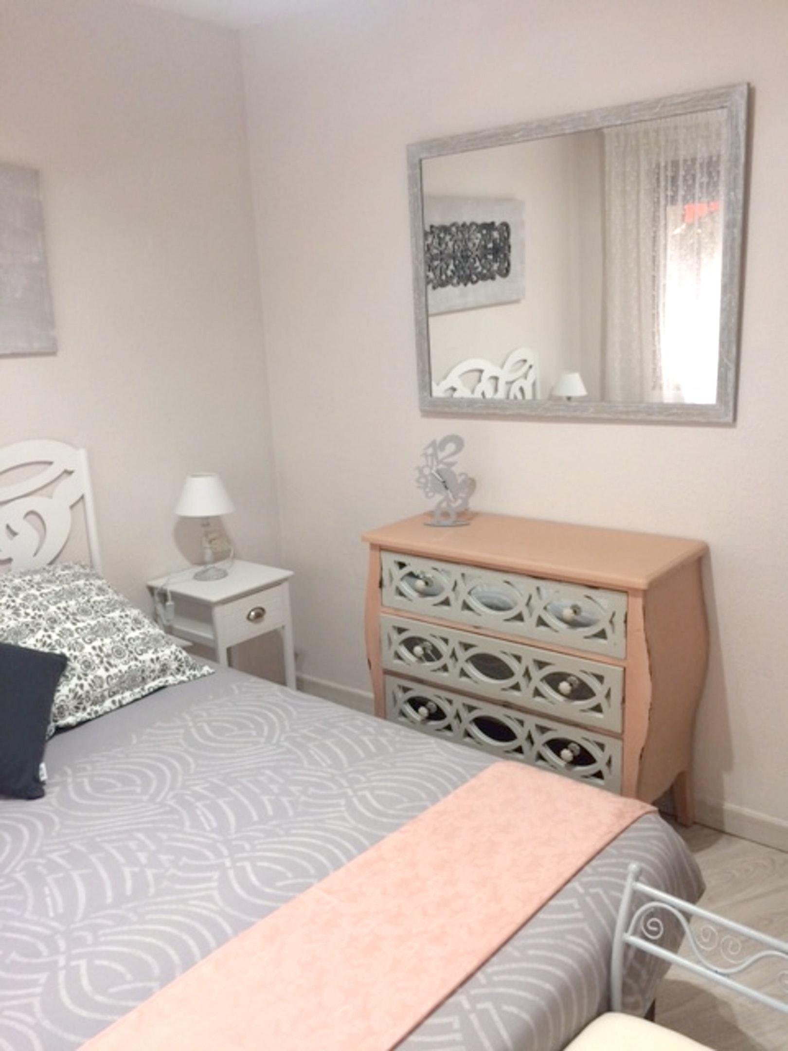 Ferienwohnung Wohnung mit einem Schlafzimmer in Cambrils mit schöner Aussicht auf die Stadt, möblierter  (2520467), Cambrils, Costa Dorada, Katalonien, Spanien, Bild 9