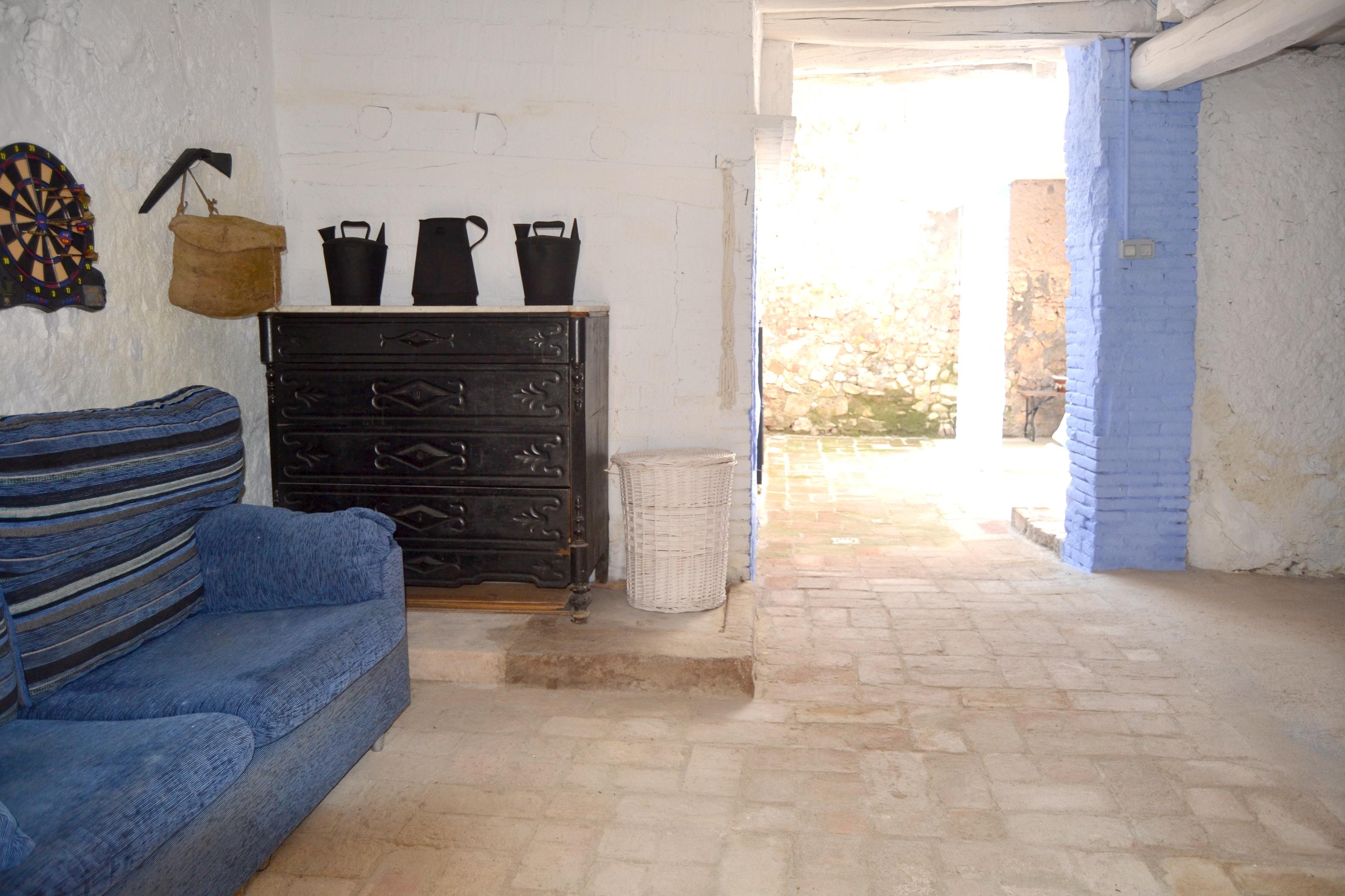 Ferienhaus Haus mit 4 Schlafzimmern in Sant Pere Sacarrera mit toller Aussicht auf die Berge, möblier (2217248), Sant Pere Sacarrera, Barcelona, Katalonien, Spanien, Bild 30