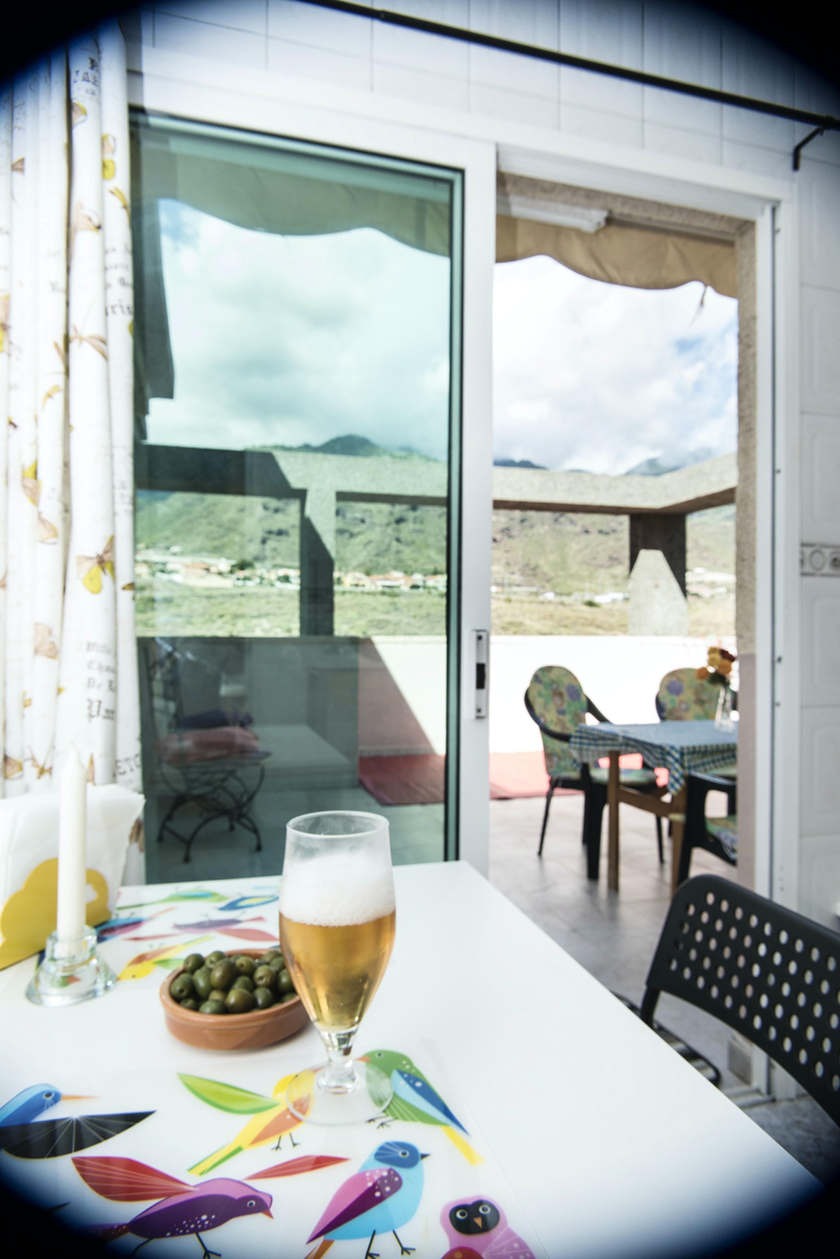 Appartement de vacances Wohnung mit einem Schlafzimmer in Candelaria mit toller Aussicht auf die Berge, Pool, möbl (2208287), El Socorro, Ténérife, Iles Canaries, Espagne, image 6