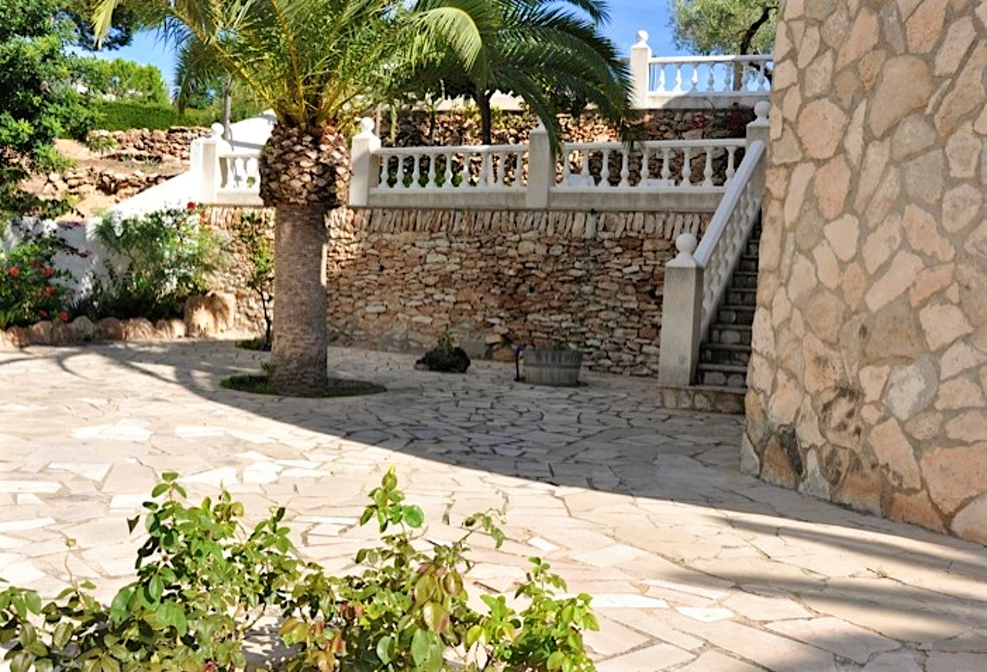 Ferienhaus Villa mit 3 Schlafzimmern in Ampolla mit herrlichem Meerblick, privatem Pool, möbliertem G (2201036), L'Ampolla, Costa Dorada, Katalonien, Spanien, Bild 30
