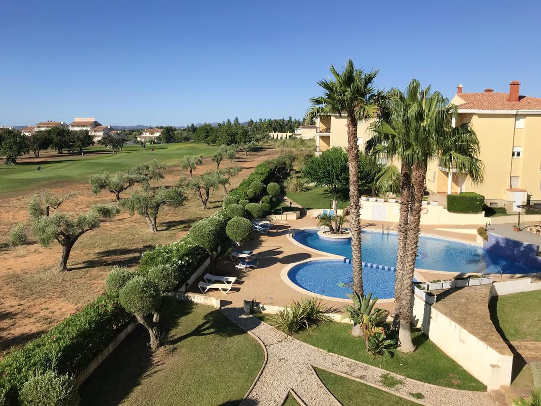 Ferienwohnung Wohnung mit 2 Schlafzimmern in San Jorge mit bezauberndem Seeblick, Pool, eingezäuntem Gar (2722403), San Jorge, Provinz Castellón, Valencia, Spanien, Bild 14