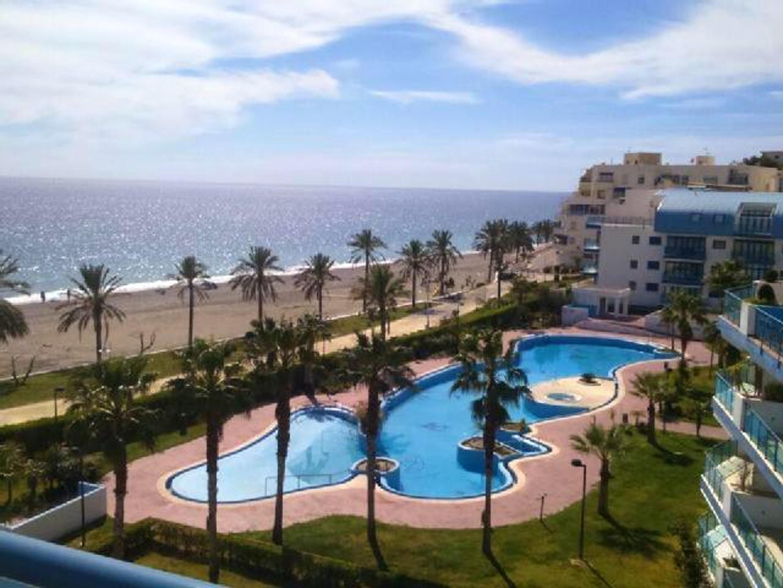 Wohnung mit 2 Schlafzimmern in Castell de Ferro Gu Ferienwohnung  Costa Tropical