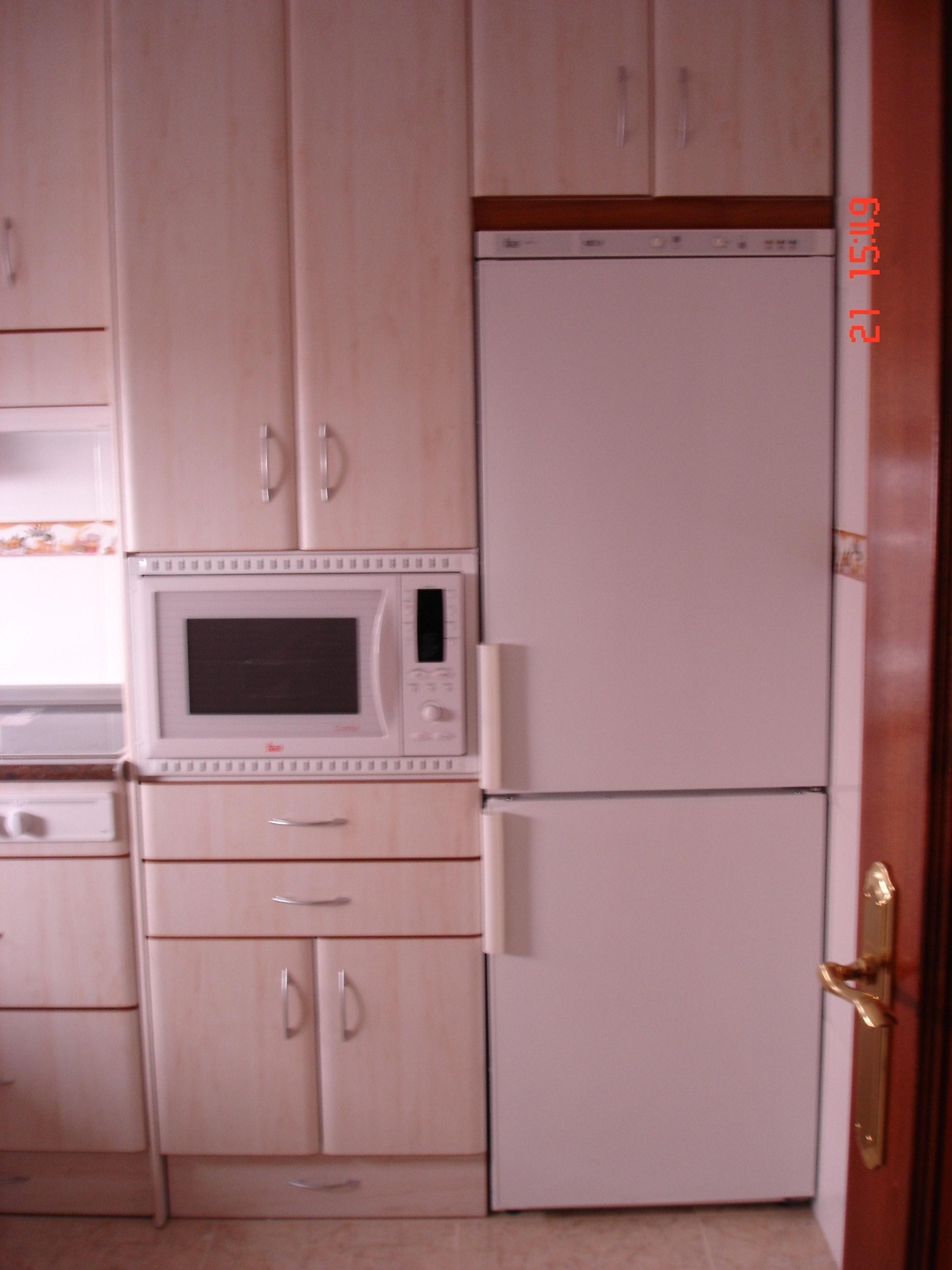 Ferienwohnung Wohnung mit 5 Schlafzimmern in Aldea Real mit Terrasse (2202151), Aldea Real, Segovia, Kastilien-León, Spanien, Bild 20